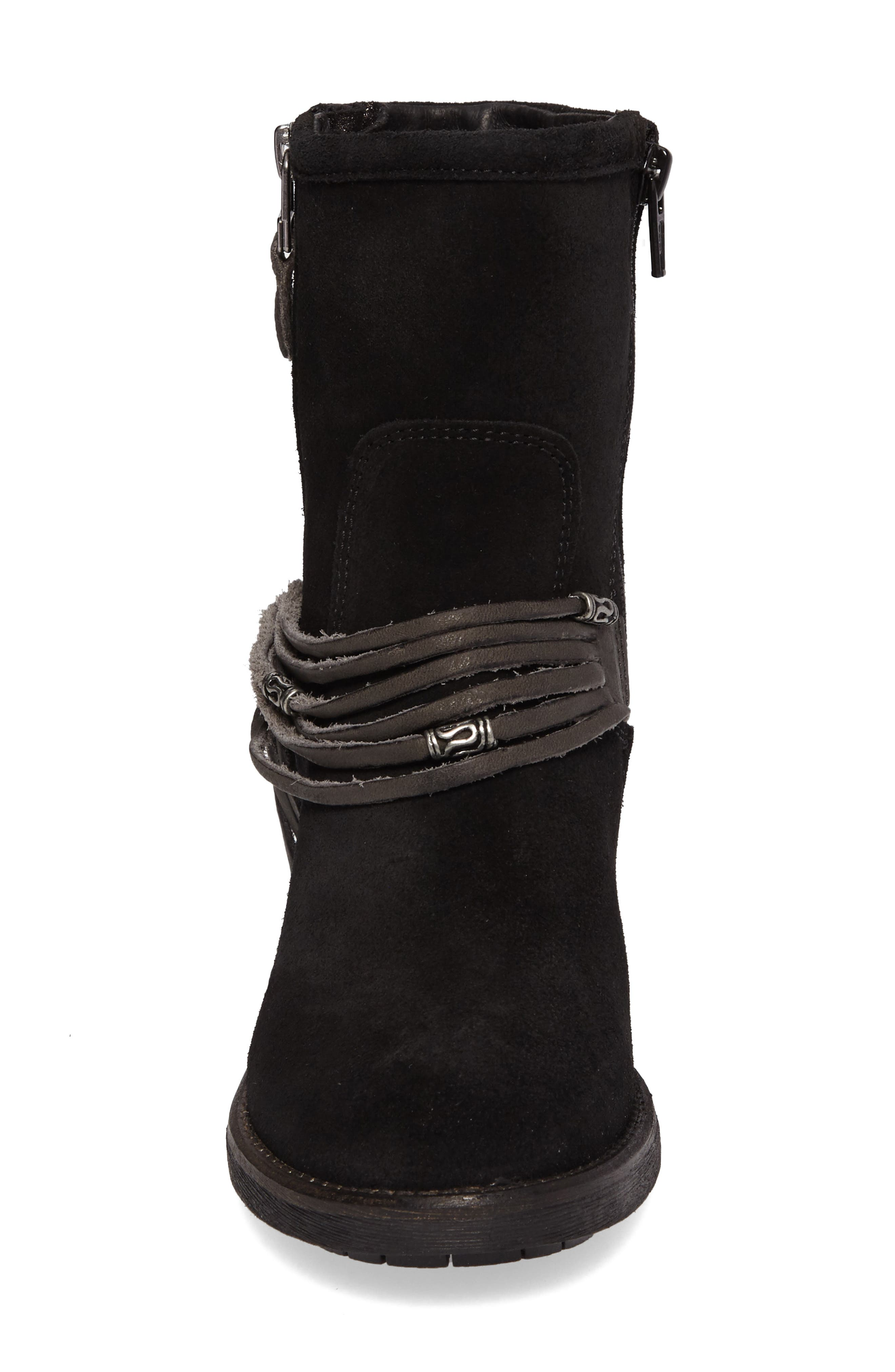 Alternate Image 4  - Bos. & Co. McCall Waterproof Boot (Women)