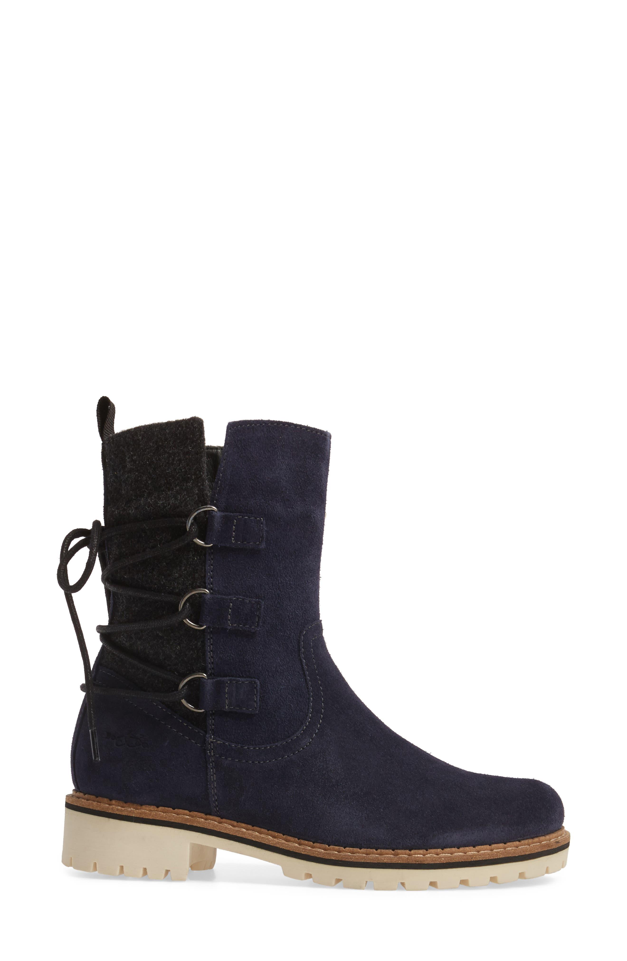 Alternate Image 3  - Bos. & Co. Cascade Waterproof Boot (Women)