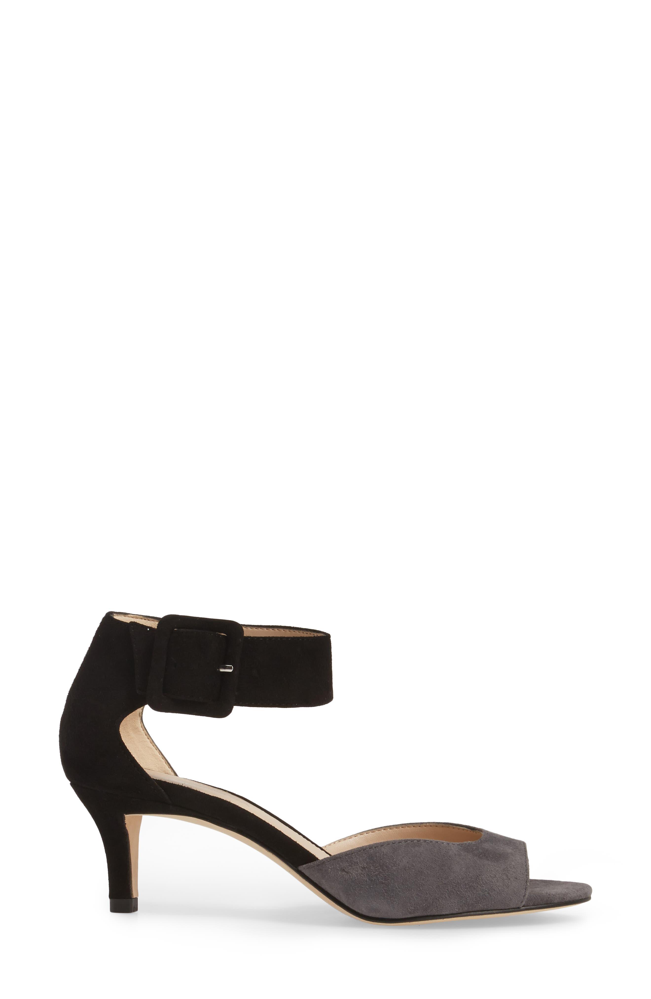 Alternate Image 3  - Pelle Moda 'Berlin' Sandal (Women)