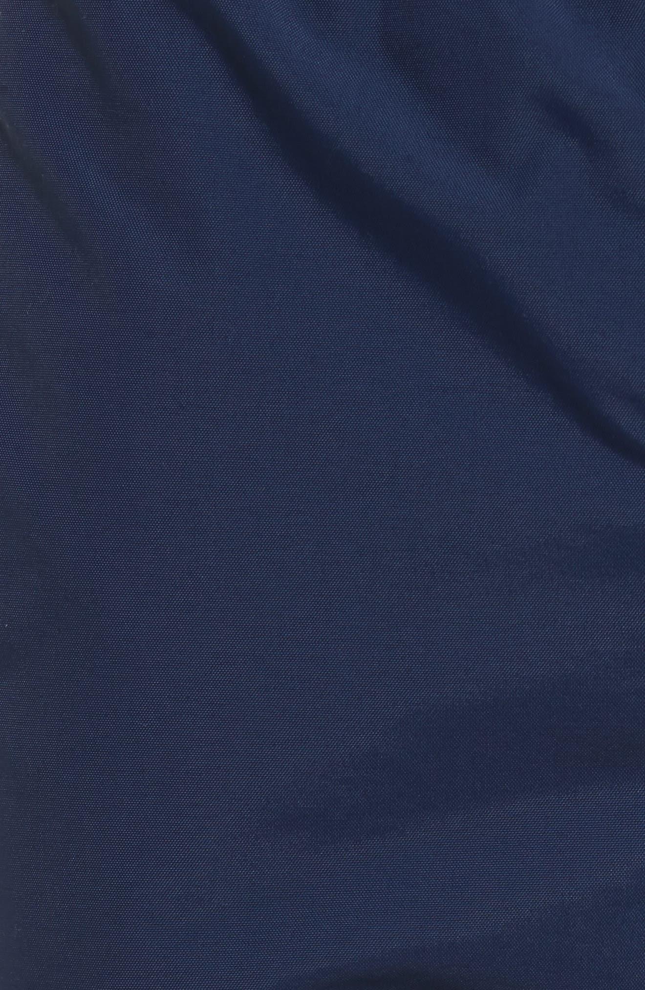 Classics Track Pants,                             Alternate thumbnail 5, color,                             Collegiate Navy