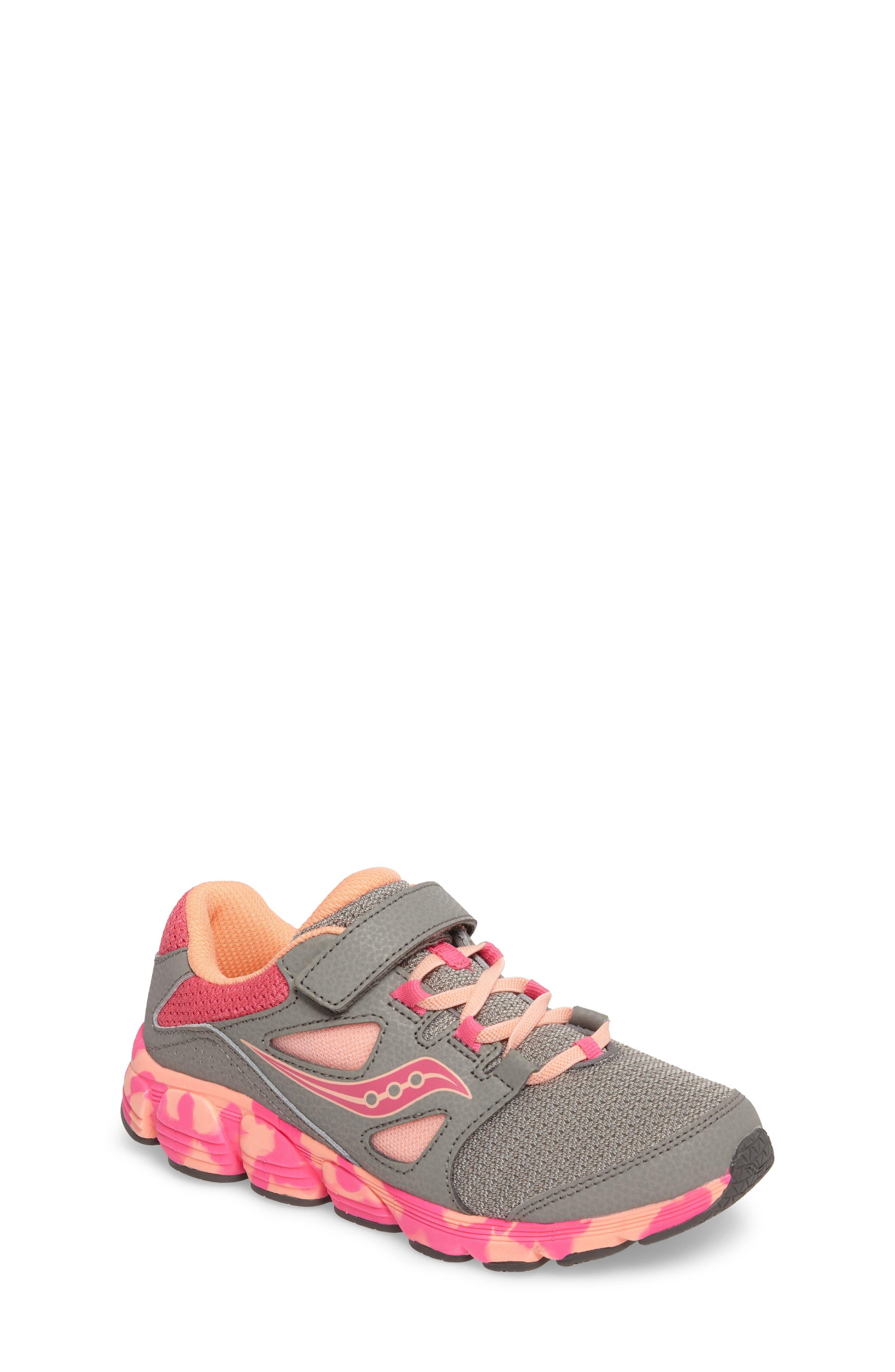 Saucony Kotaro 4 Sneaker (Toddler, Little Kid & Big Kid)