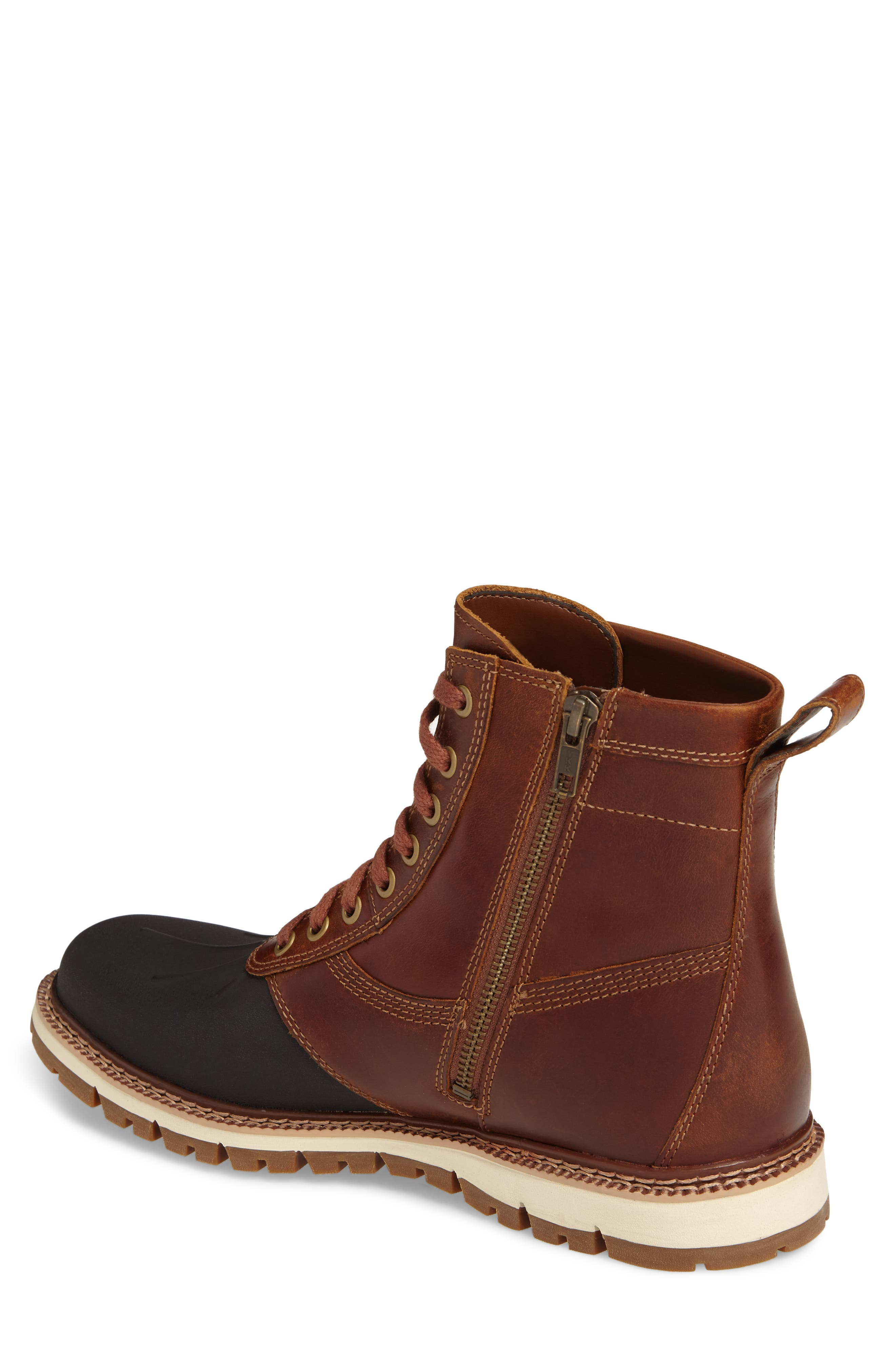 Alternate Image 2  - Timberland 'Britton Hill' Moc Toe Boot (Men)