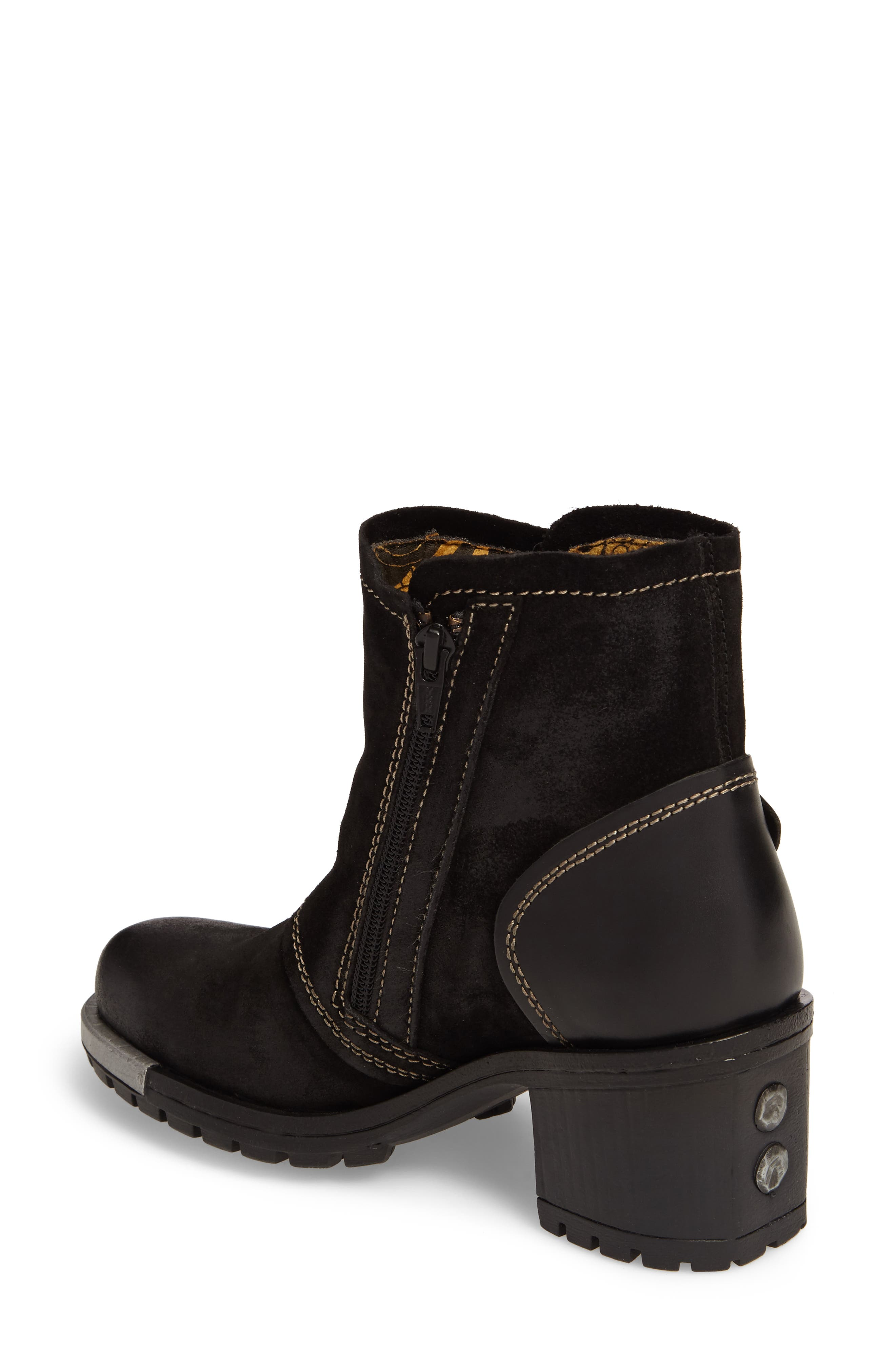 Alternate Image 2  - Fly London Lory Boot (Women)