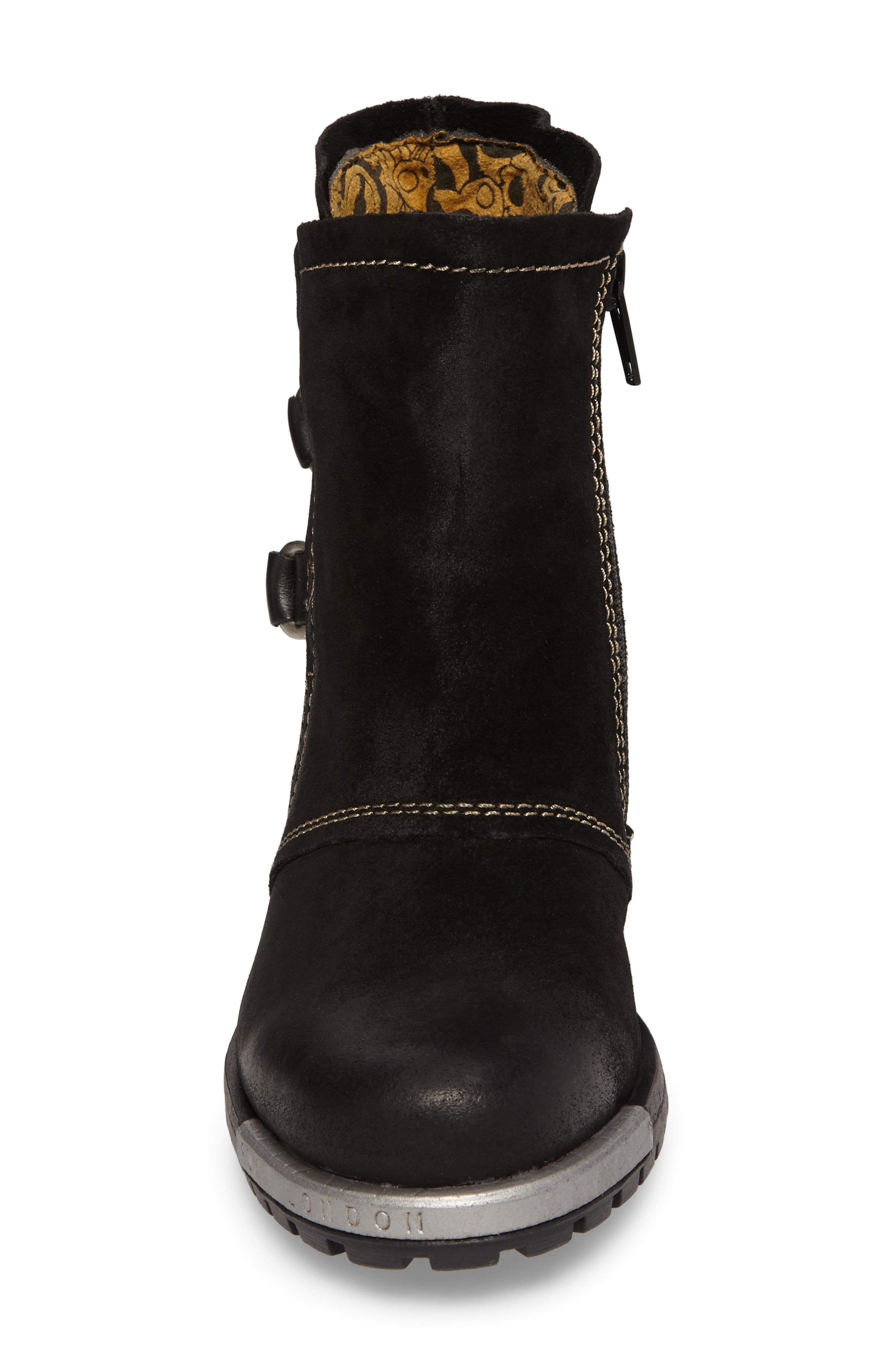 Alternate Image 4  - Fly London Lory Boot (Women)