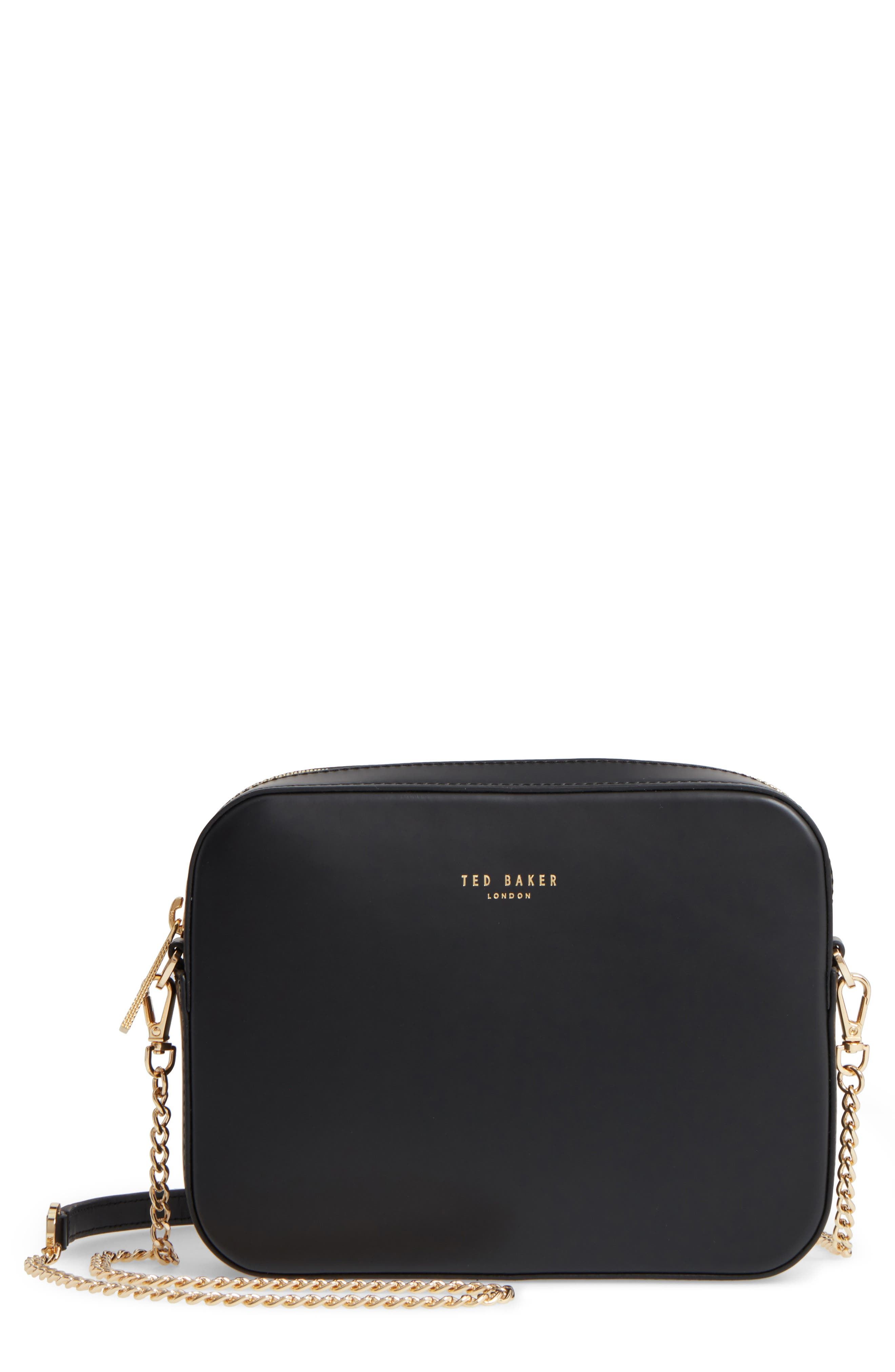 Ted Baker London Casey Camera Crossbody Bag