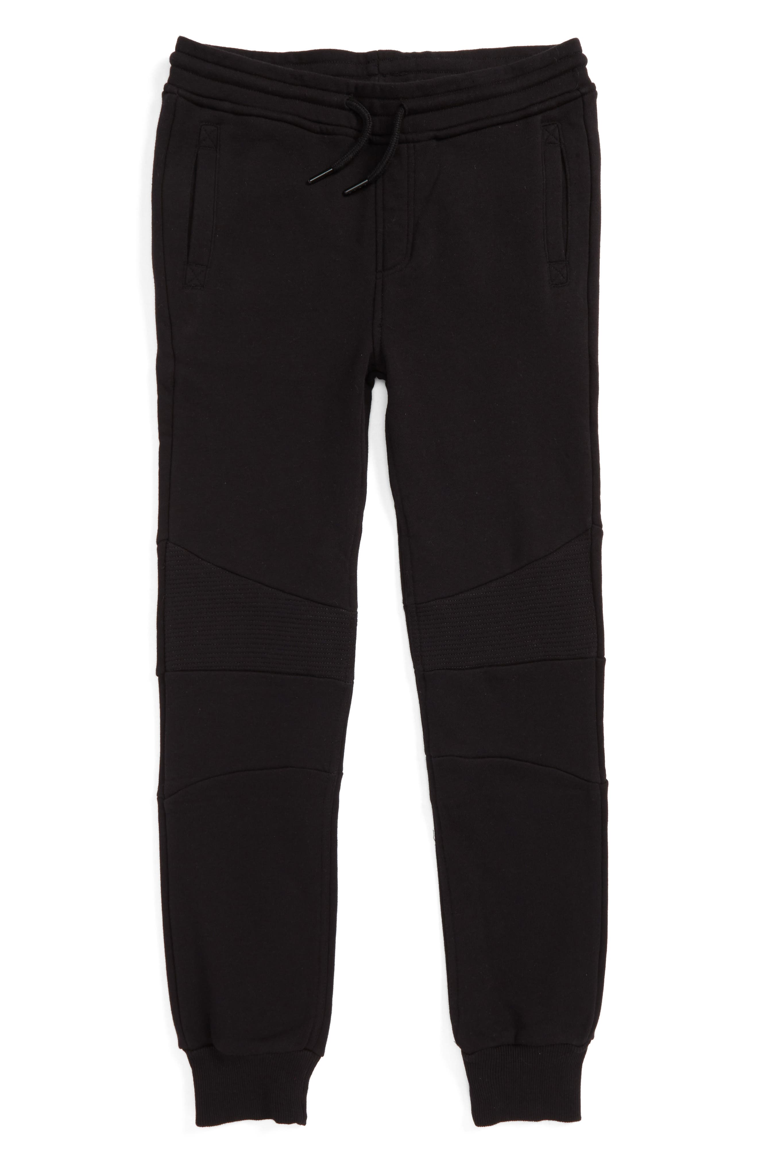 Alternate Image 1 Selected - Superism Julius Knit Jogger Pants (Big Boys)