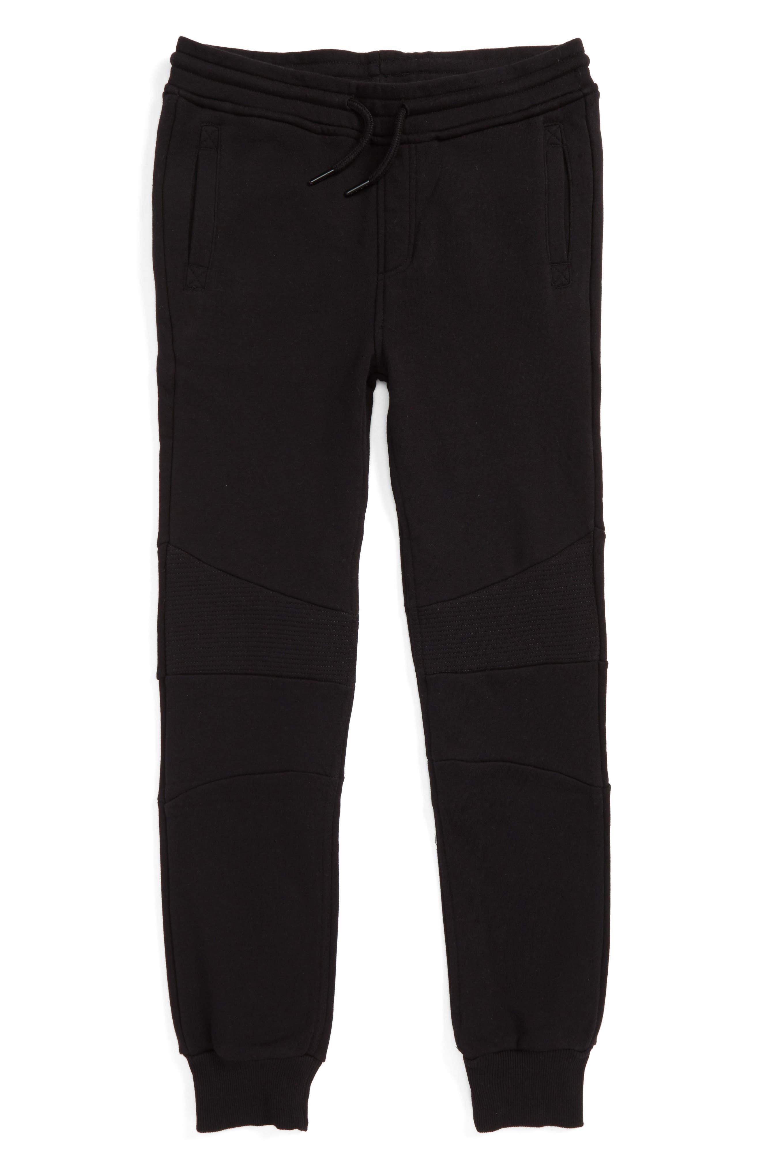 Main Image - Superism Julius Knit Jogger Pants (Big Boys)