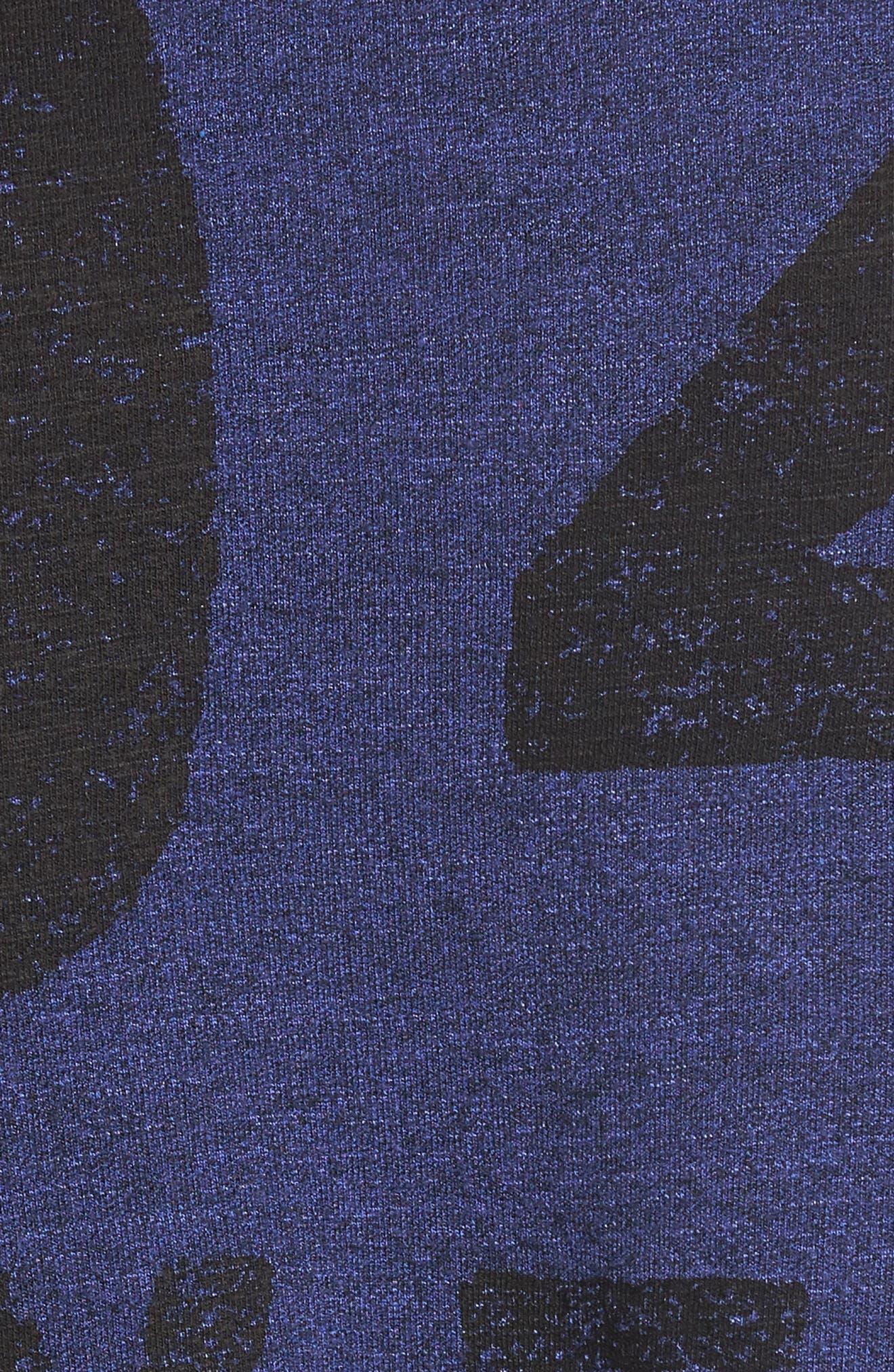 Alternate Image 5  - Sundry Love Forever Sweatshirt