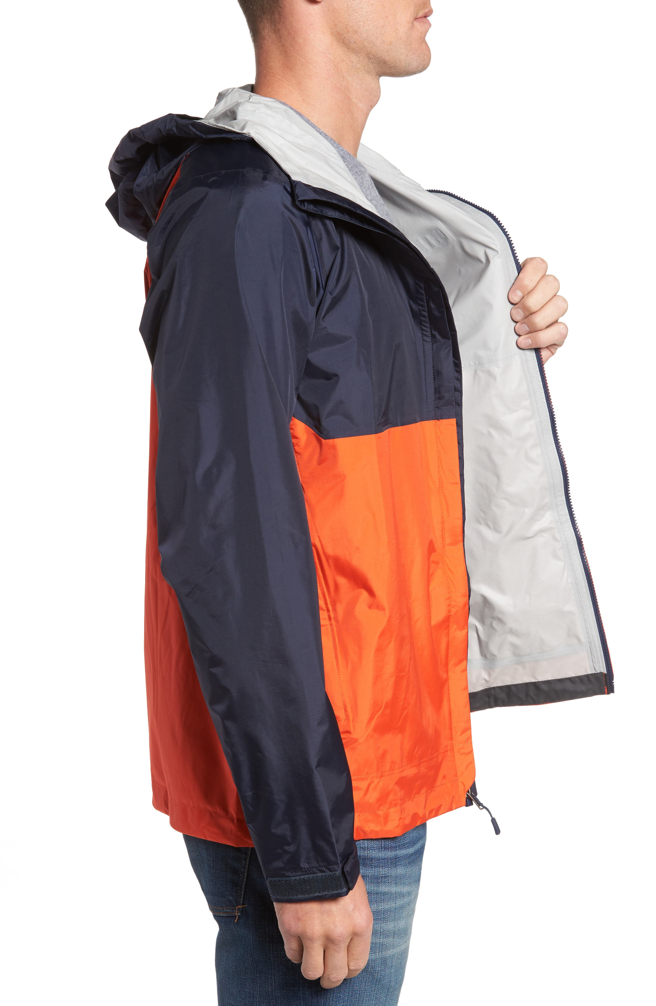 Alternate Image 3  - Patagonia 'Torrentshell' Packable Rain Jacket