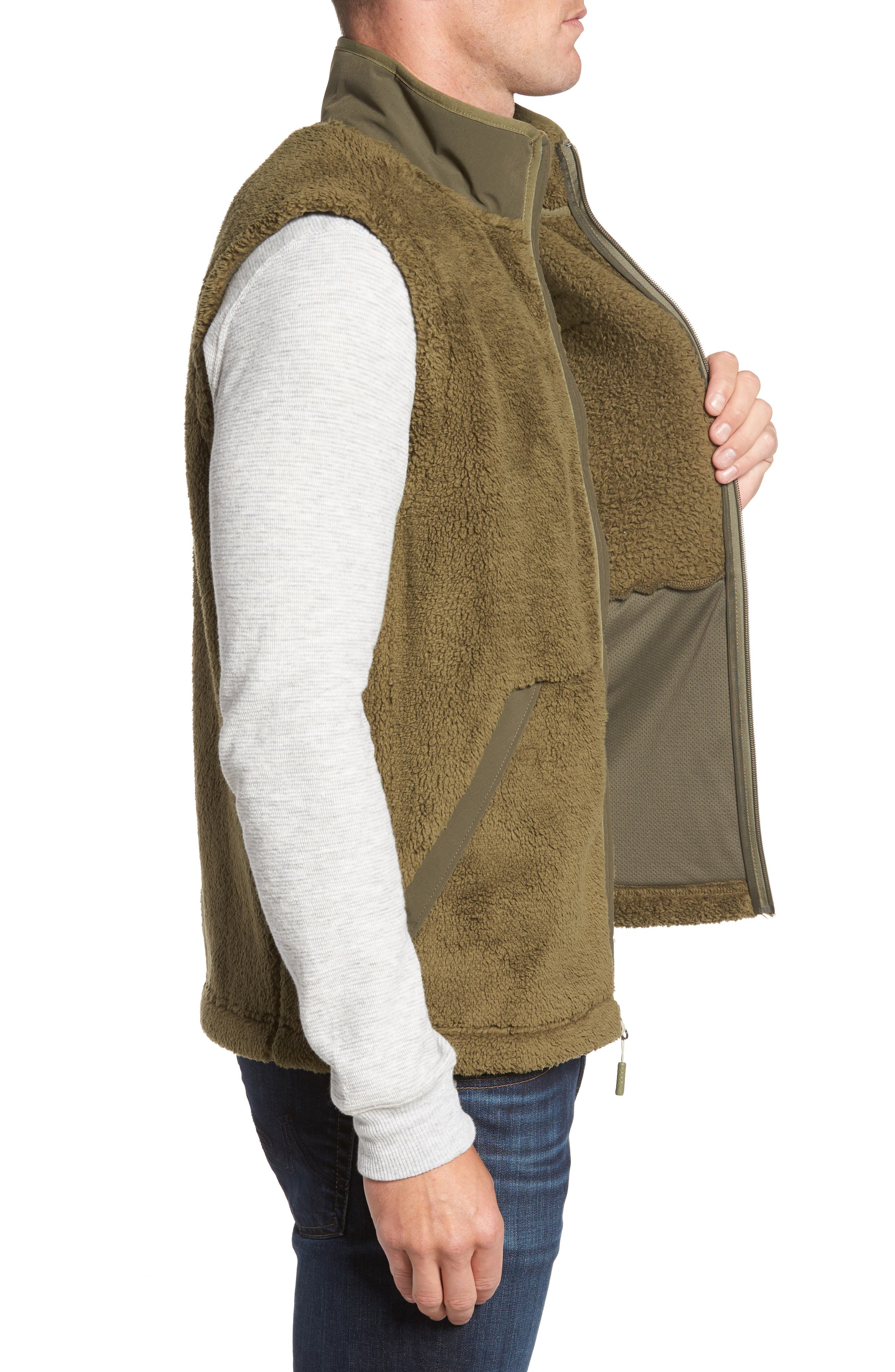 Alternate Image 3  - The North Face Campshire Fleece Vest