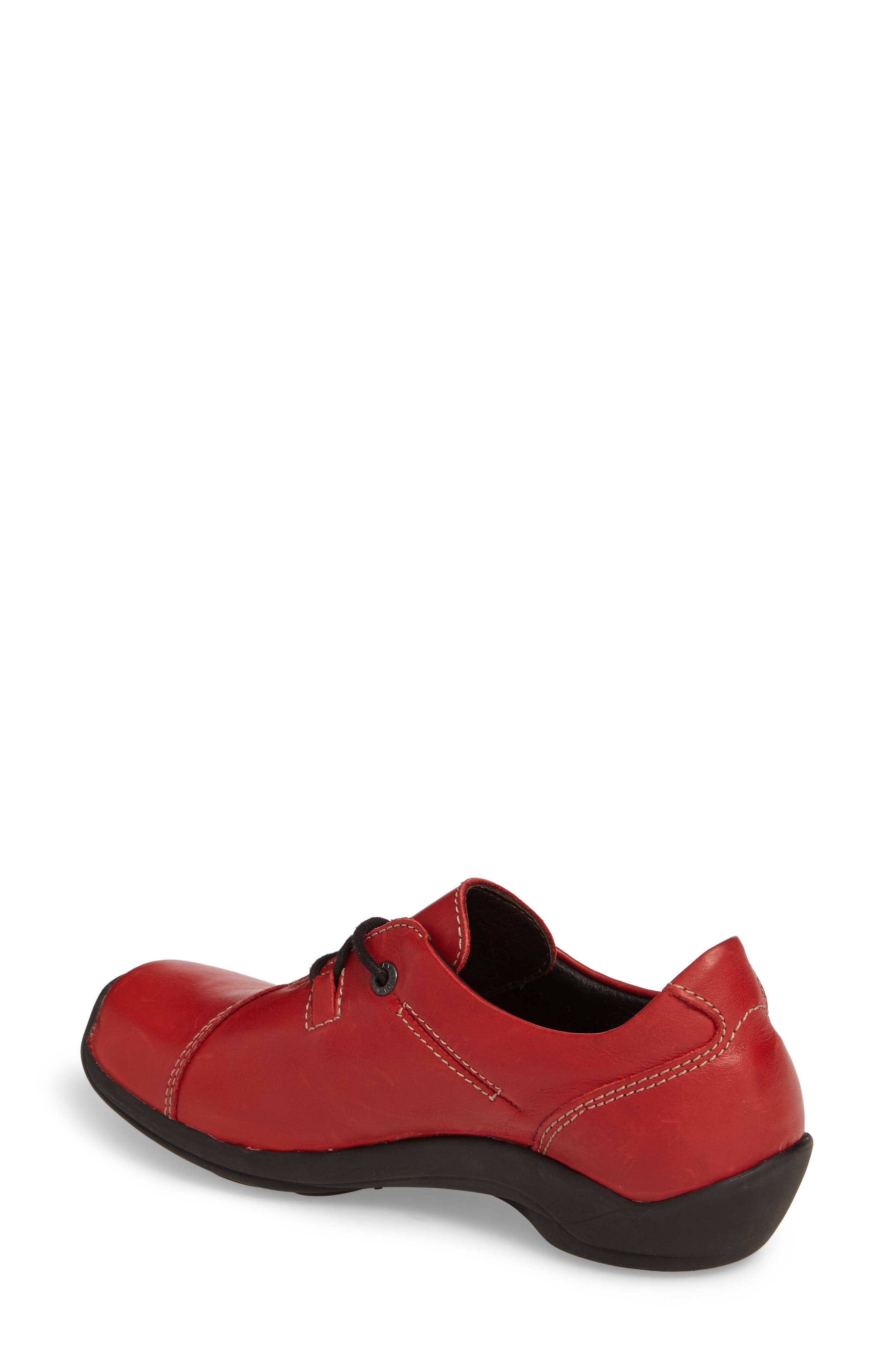 Alternate Image 2  - Wolky Rosa Sneaker (Women)