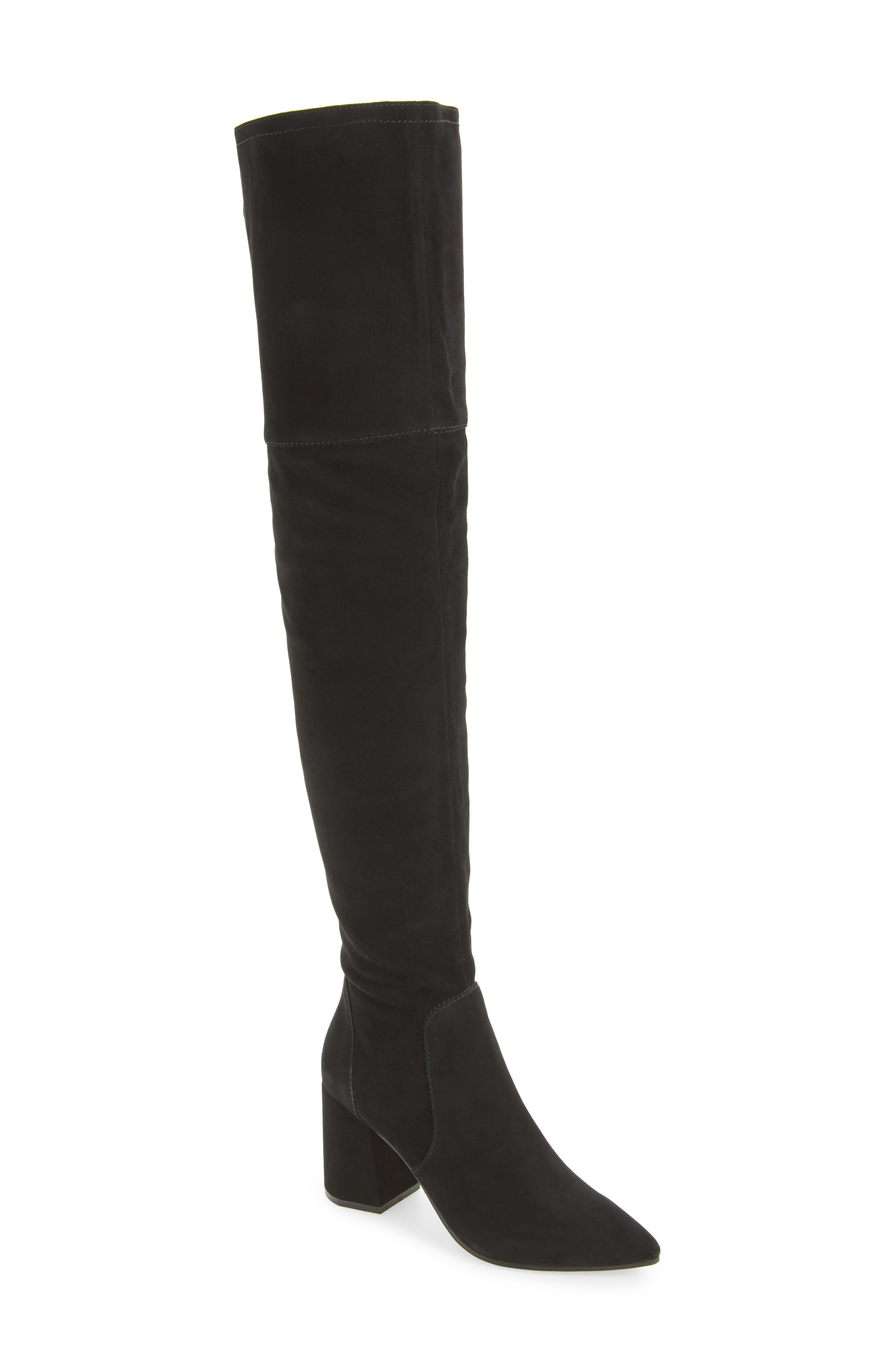 LINEA PAOLO Bella Over the Knee Boot