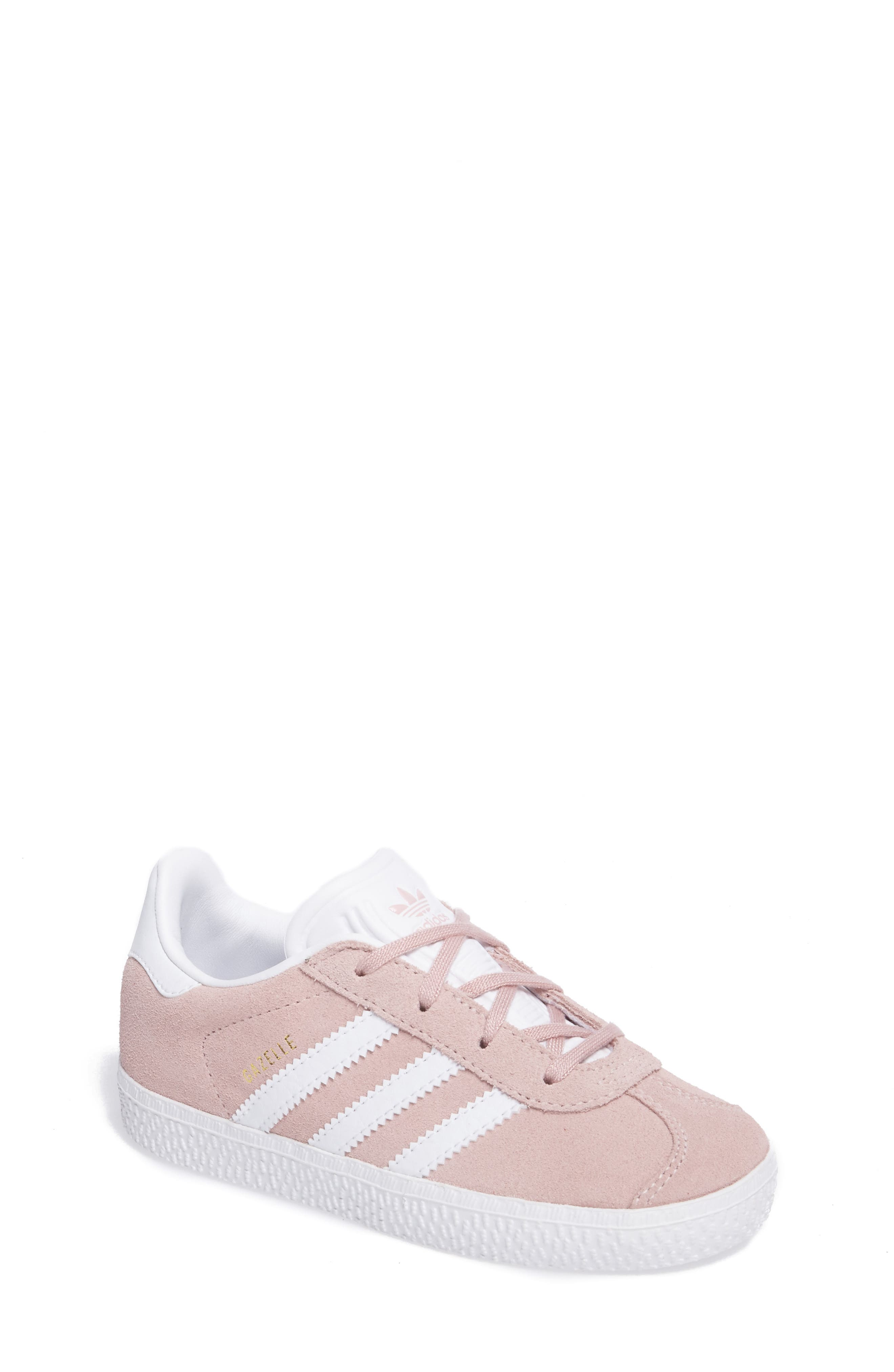 adidas Gazelle Sneaker (Baby, Walker & Toddler)