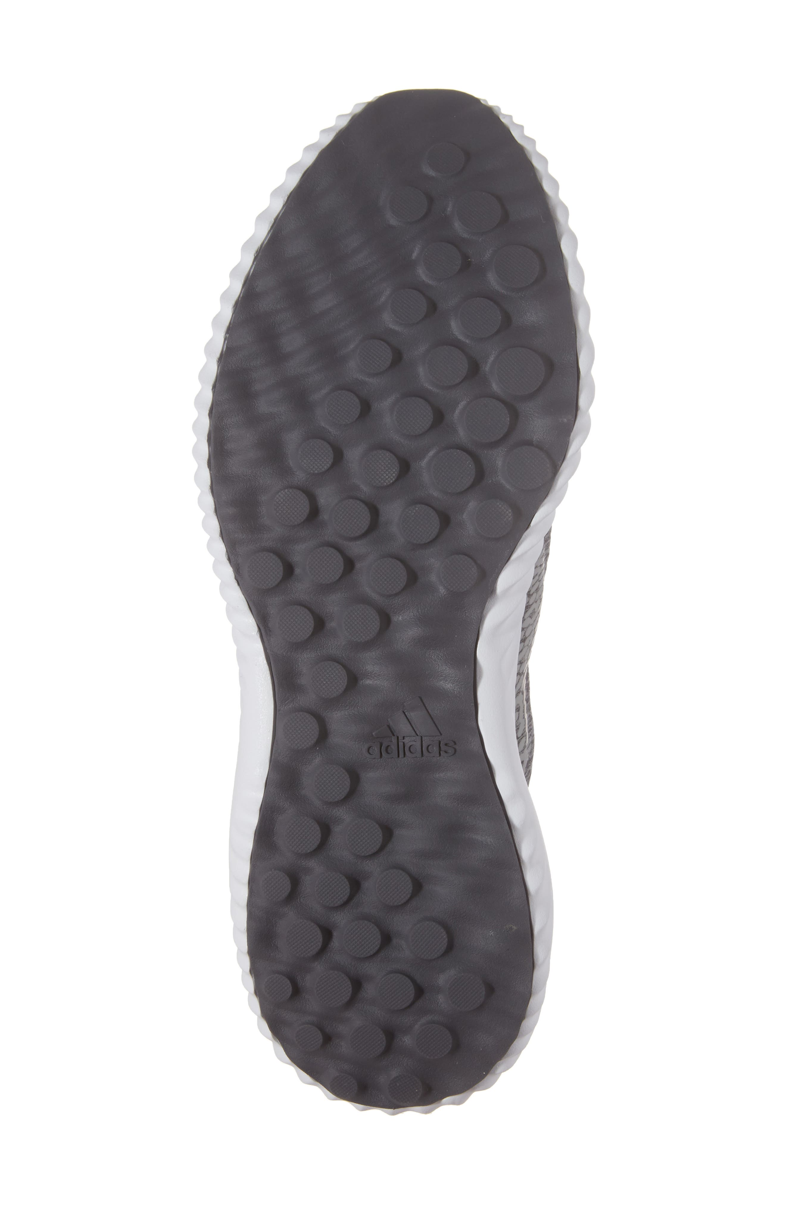 Alternate Image 6  - adidas AlphaBounce Aramis Sneaker (Men)