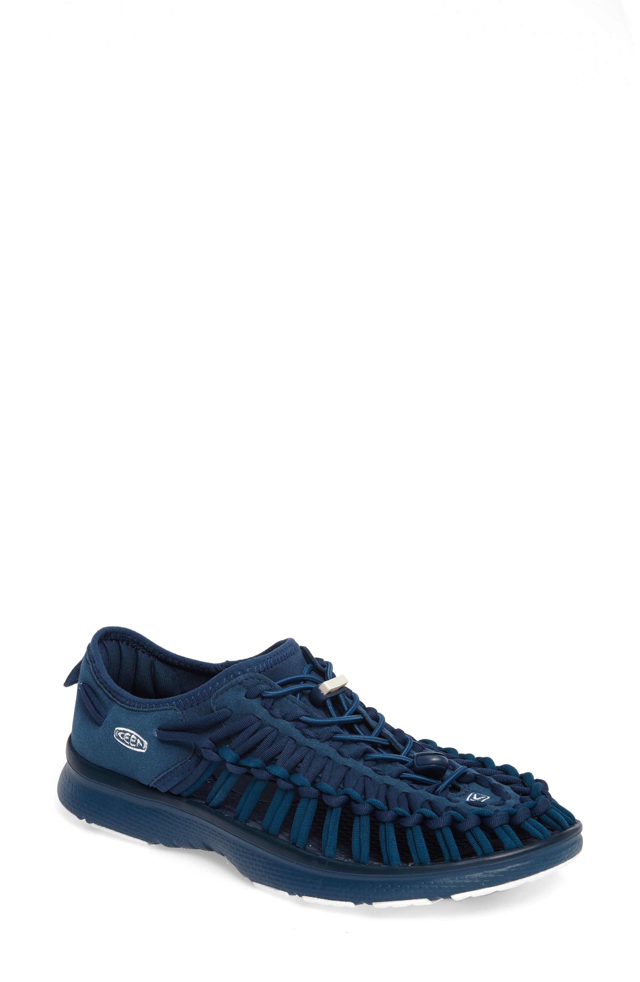Alternate Image 1 Selected - Keen Uneek Water Sneaker (Women)