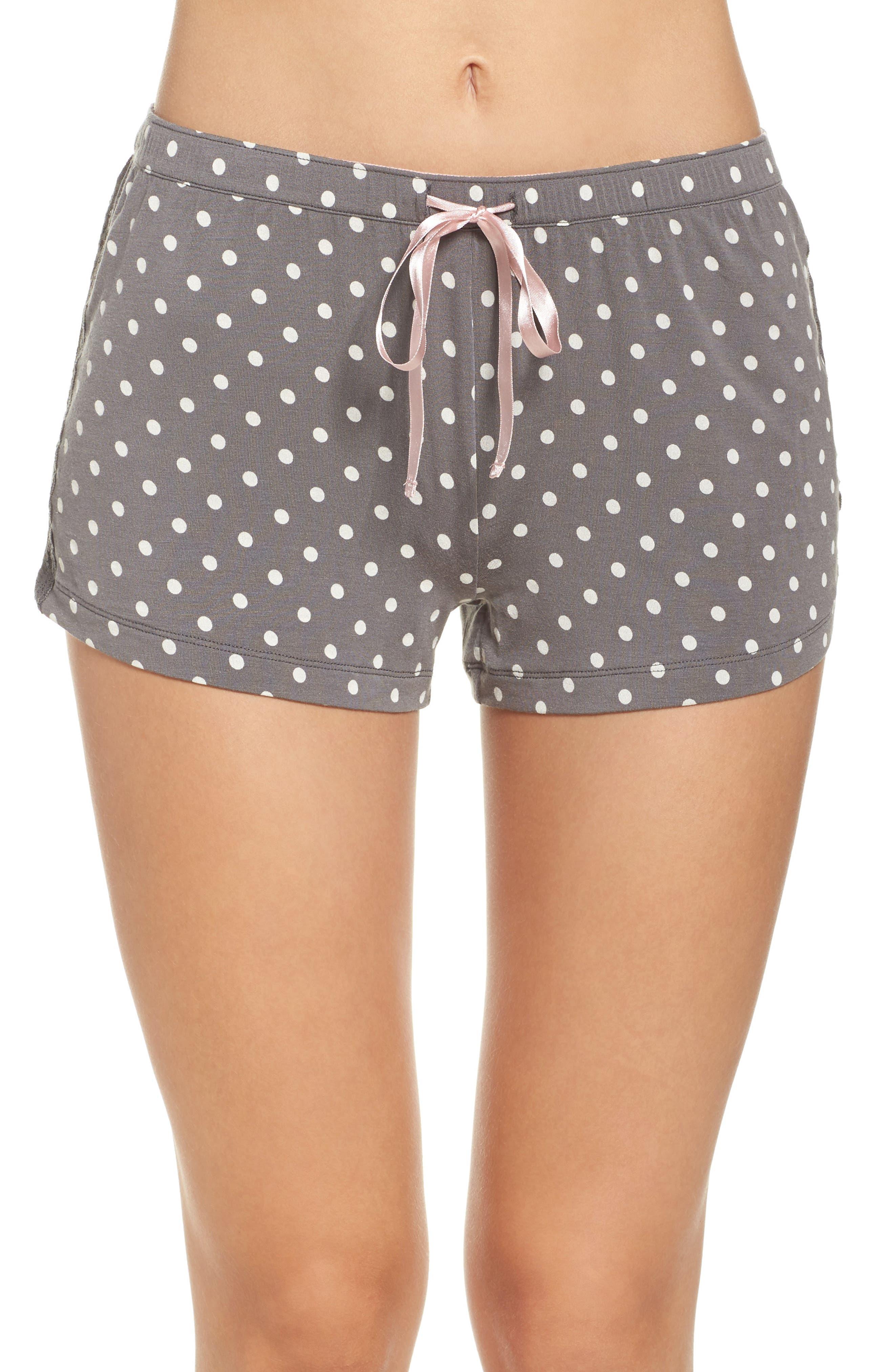Shorts,                         Main,                         color, Charcoal
