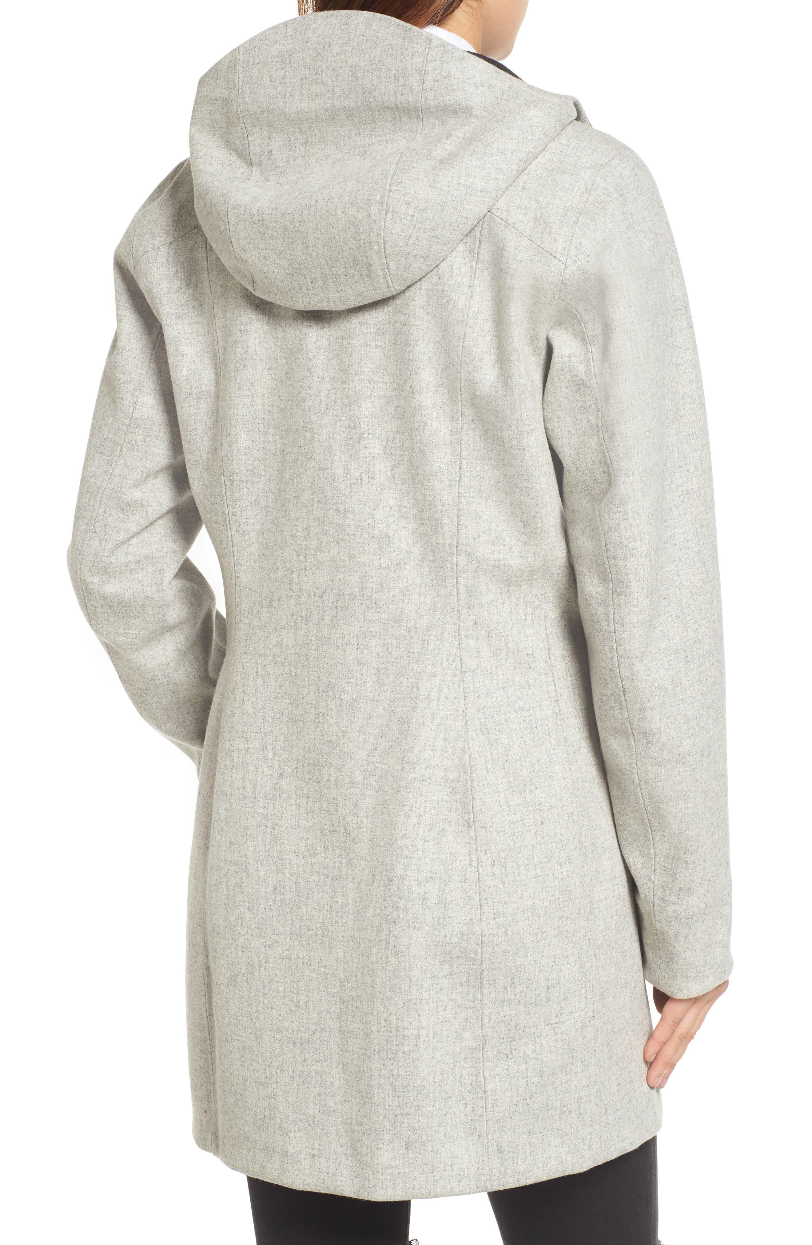 Alternate Image 2  - Arc'teryx Embra Hooded Walking Coat