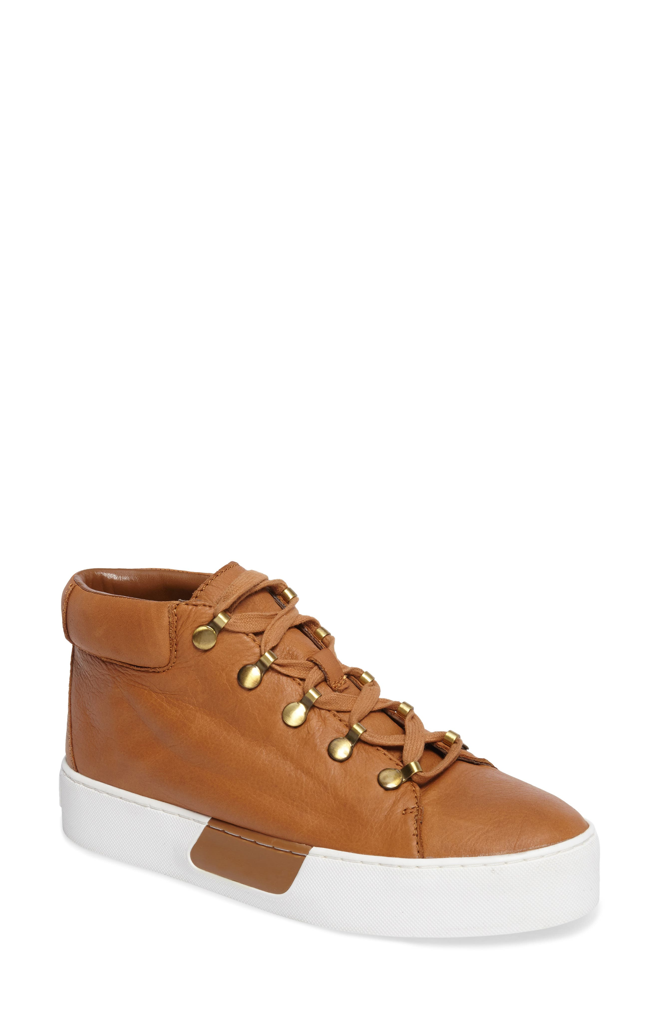 1.STATE Wrine High Top Sneaker (Women)