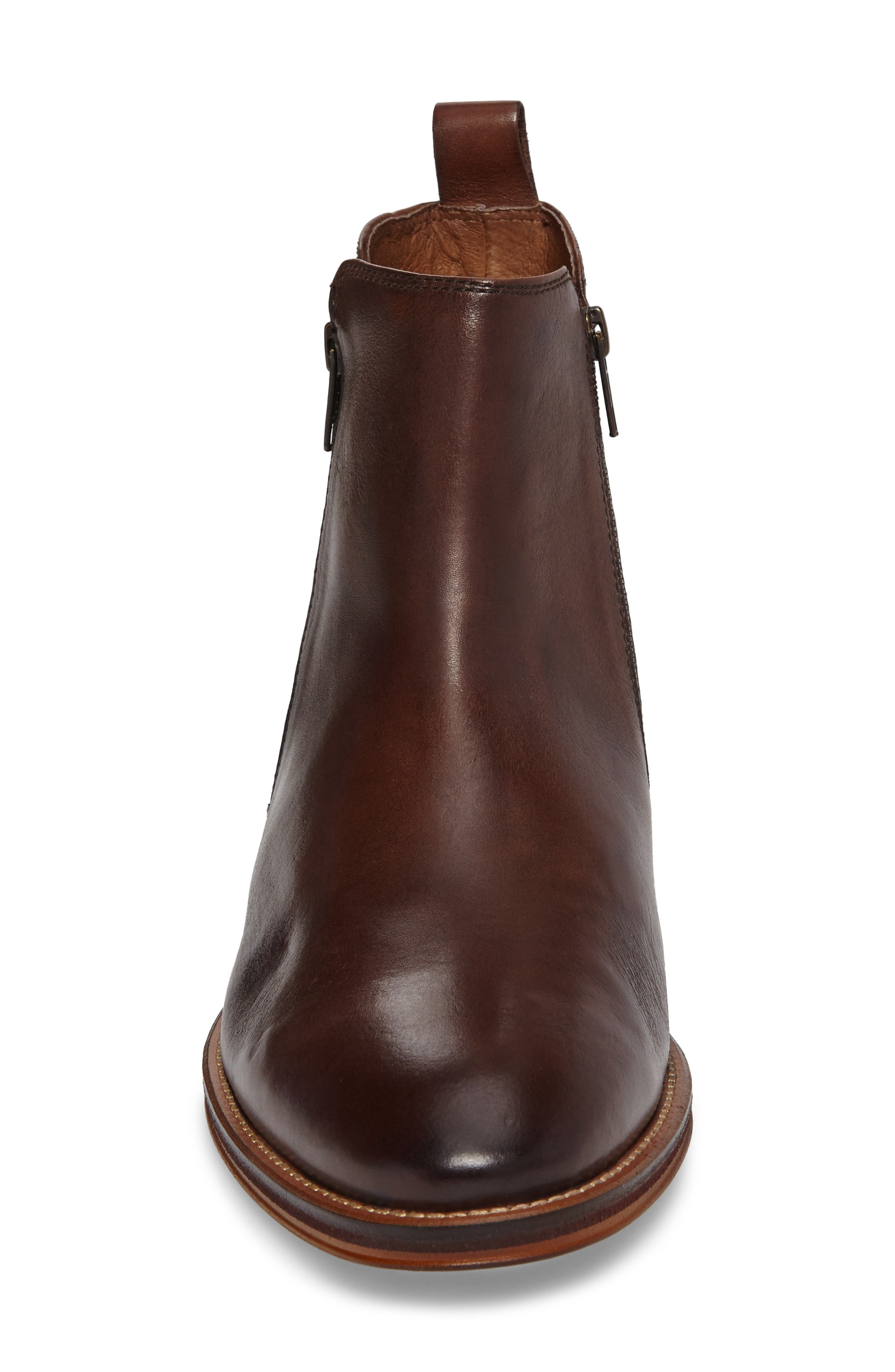 Alternate Image 4  - Johnston & Murphy Conard Boot (Men)
