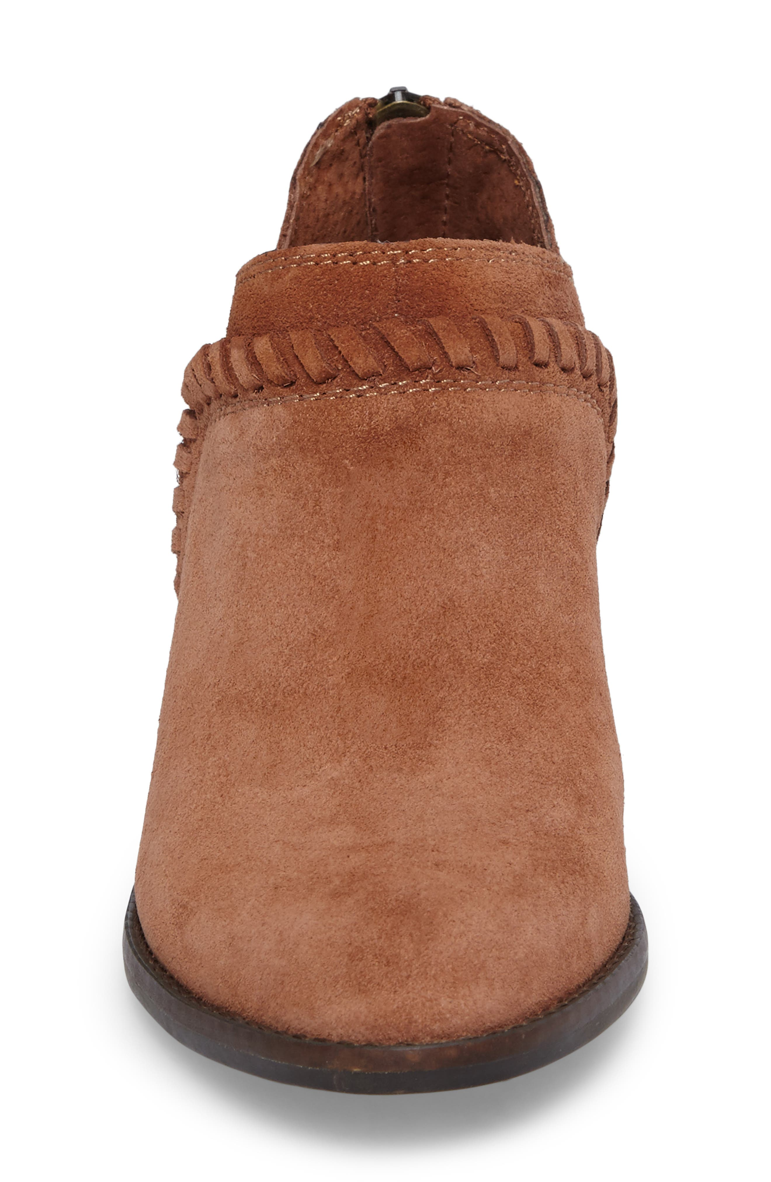 Alternate Image 4  - Lucky Brand Fawnn Bootie (Women)