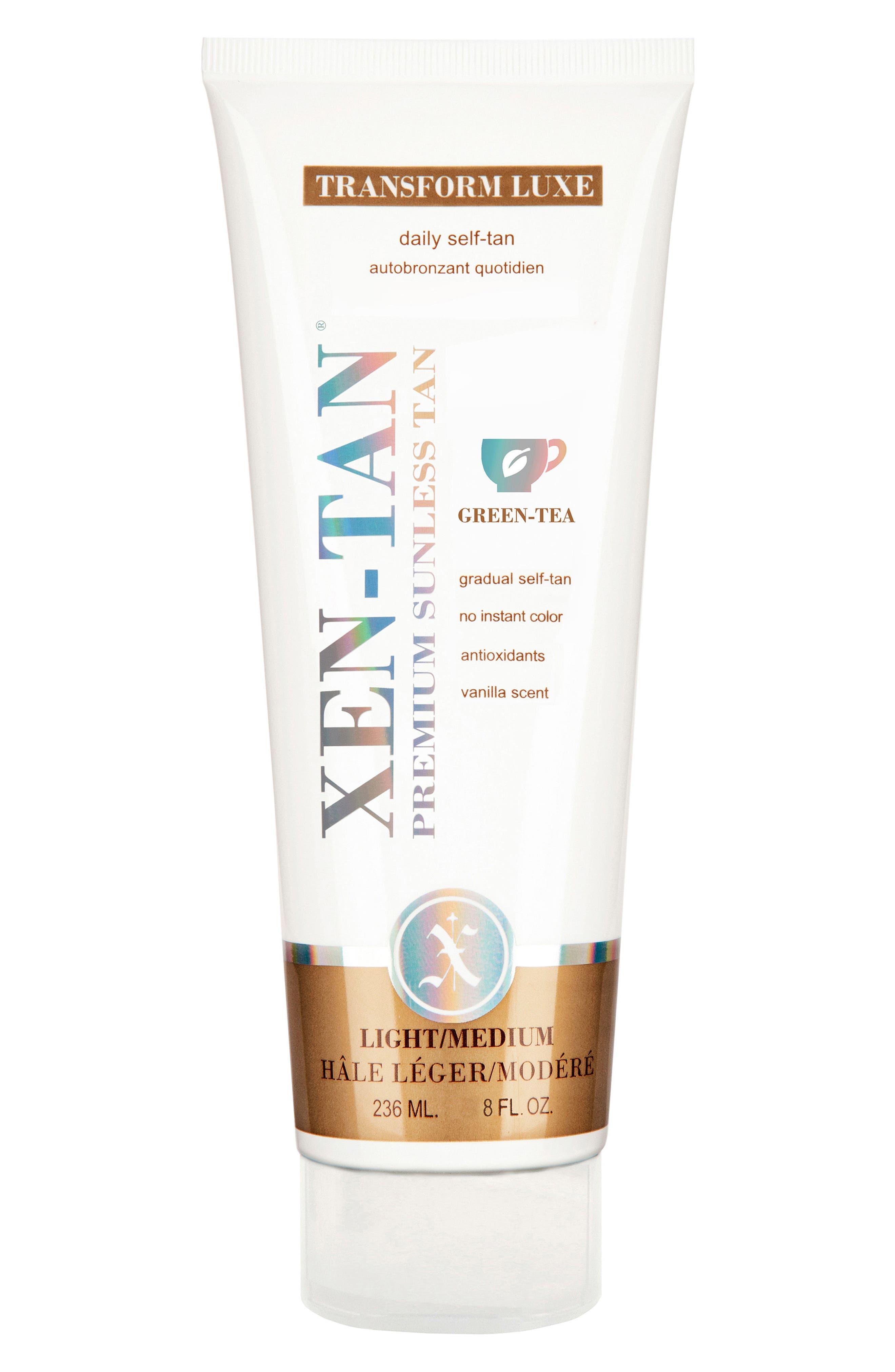 Xen-Tan® 'Transform Luxe' Premium Sunless Tan