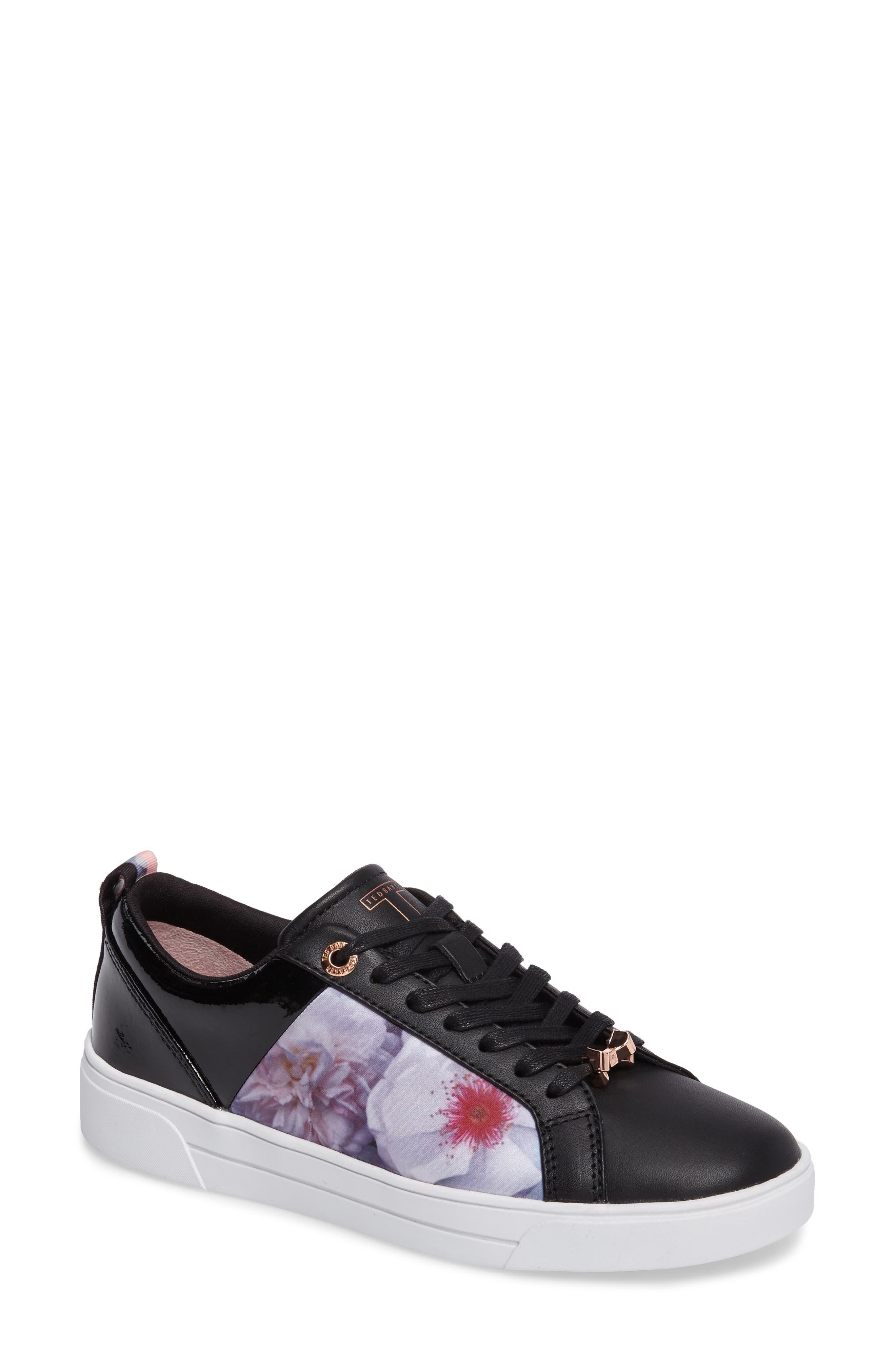 Ted Baker London Fushar Sneaker (Women)