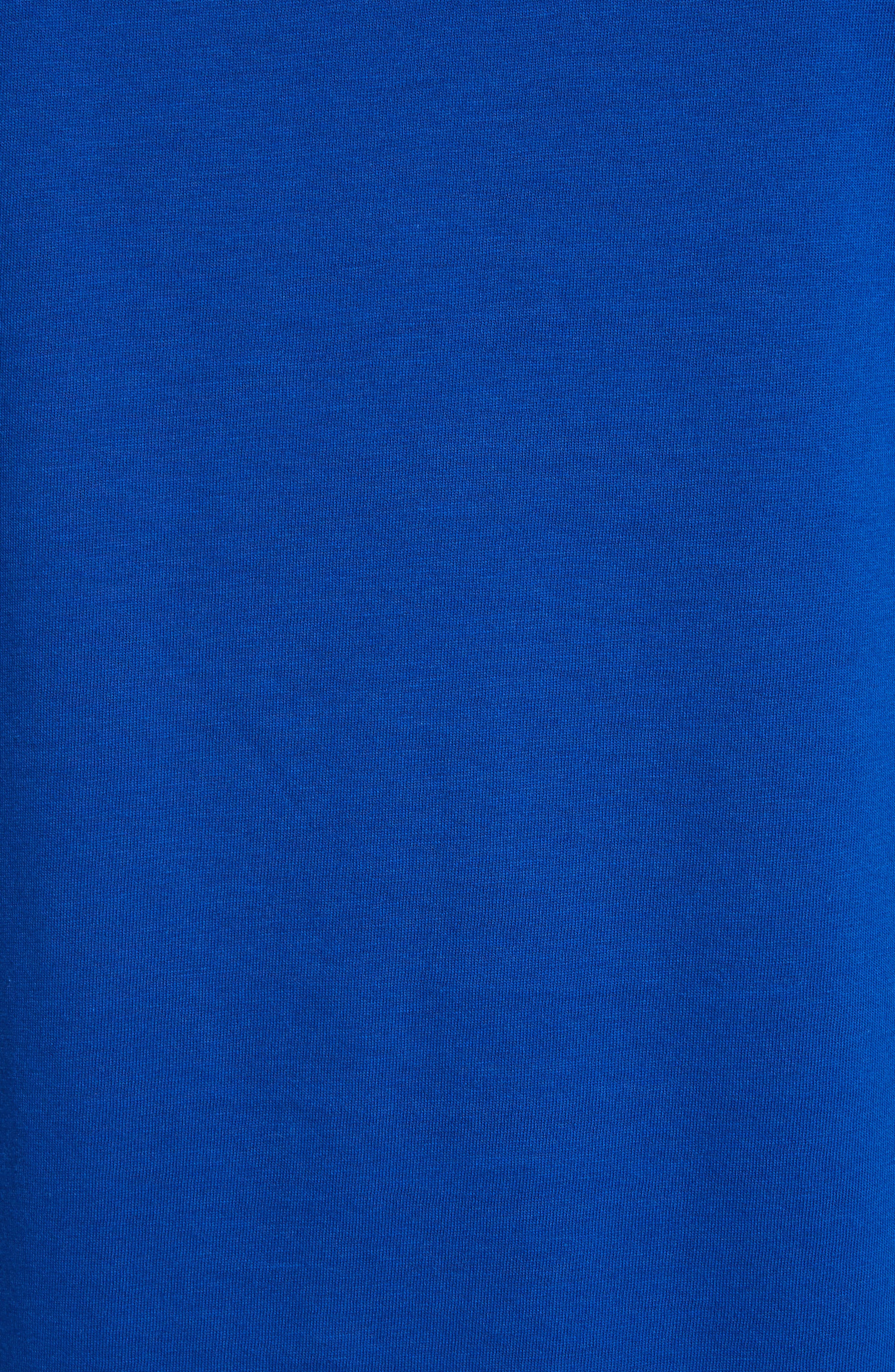 Alternate Image 5  - Versace Collection Medusa Patch T-Shirt