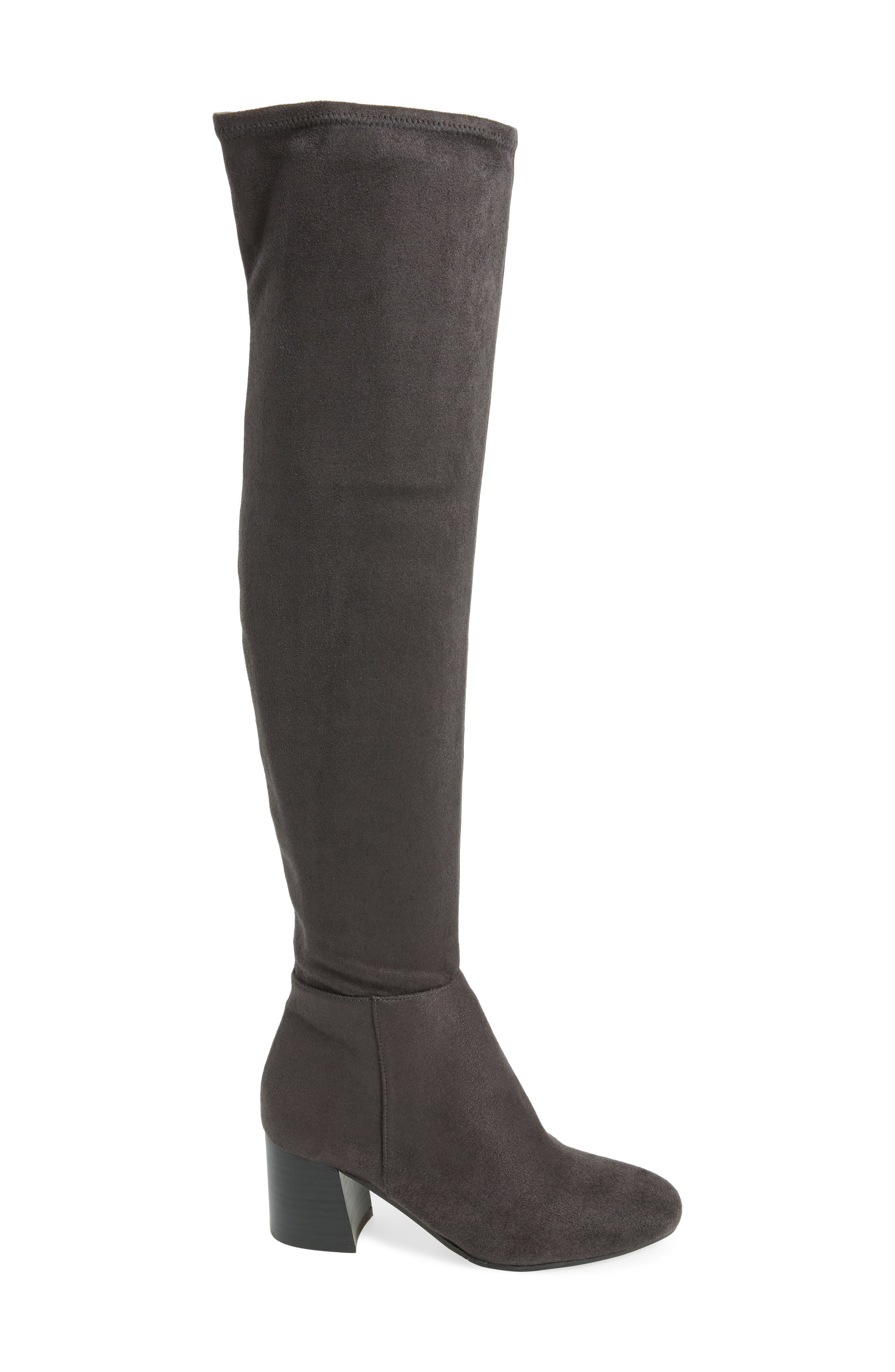 Alternate Image 3  - Vince Camuto Kantha Over the Knee Boot (Women)