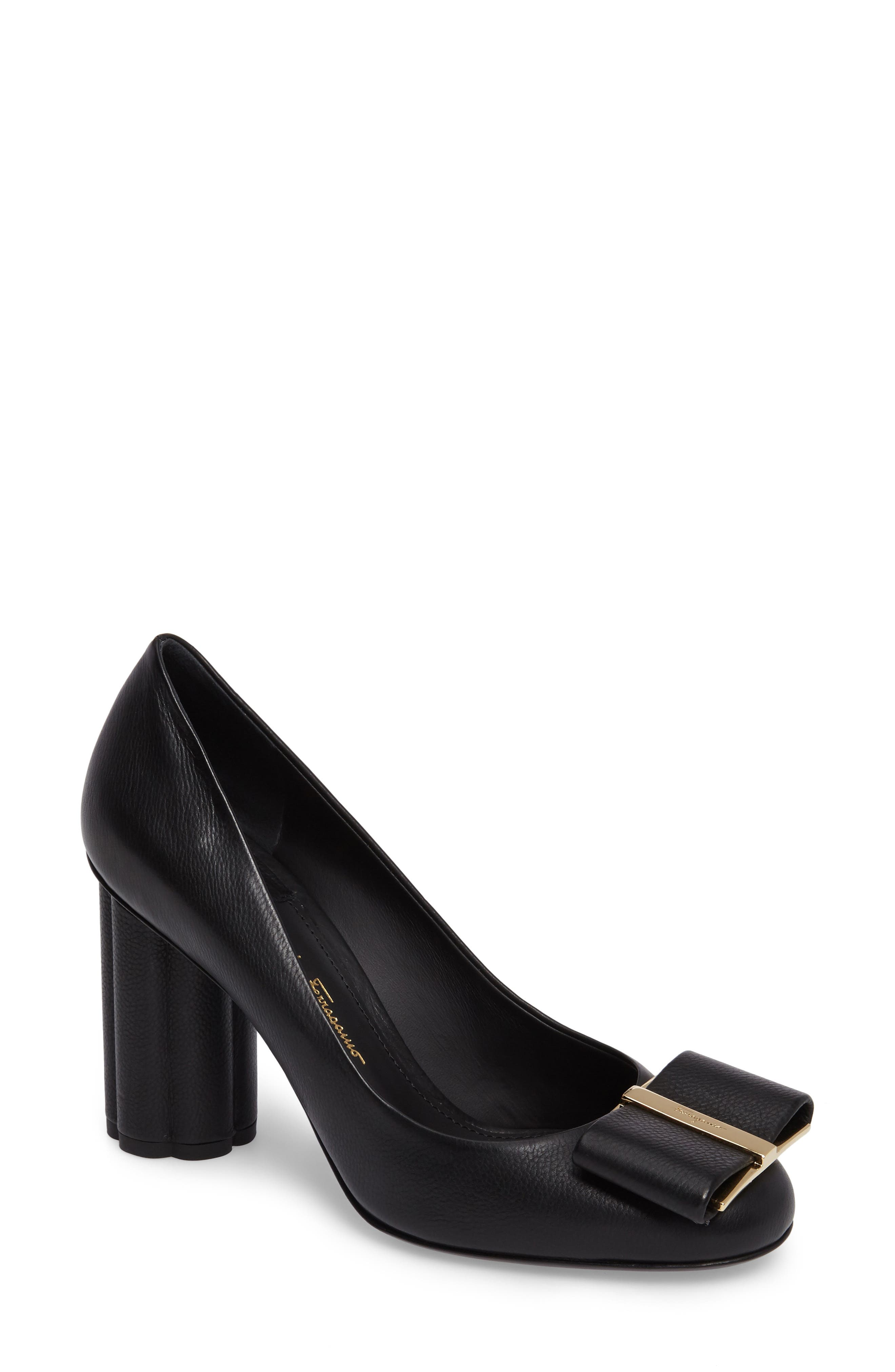 Salvatore Ferragamo Capua Pump (Women)