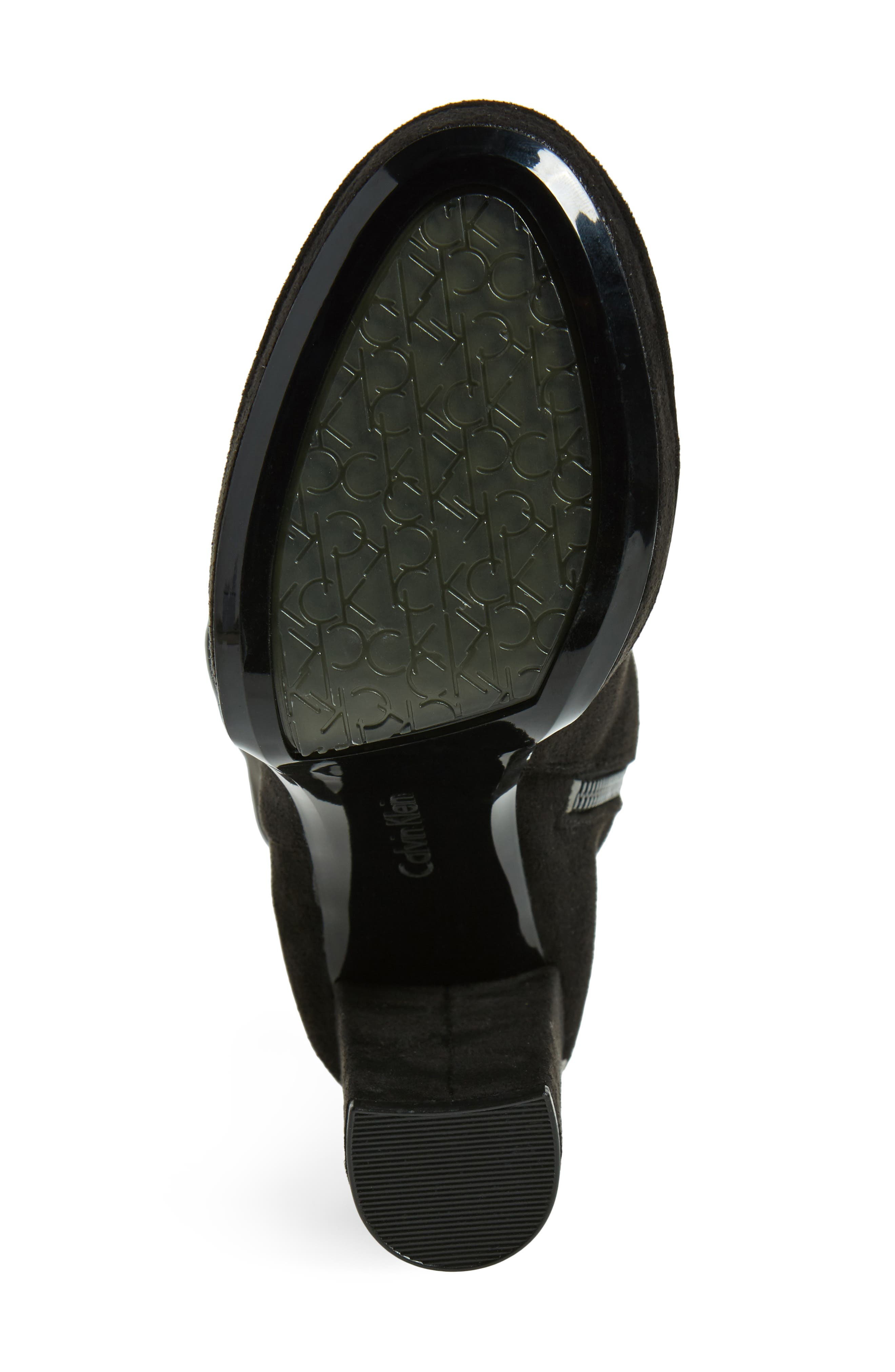 Alternate Image 6  - Calvin Klein Mailia Tall Boot (Women)