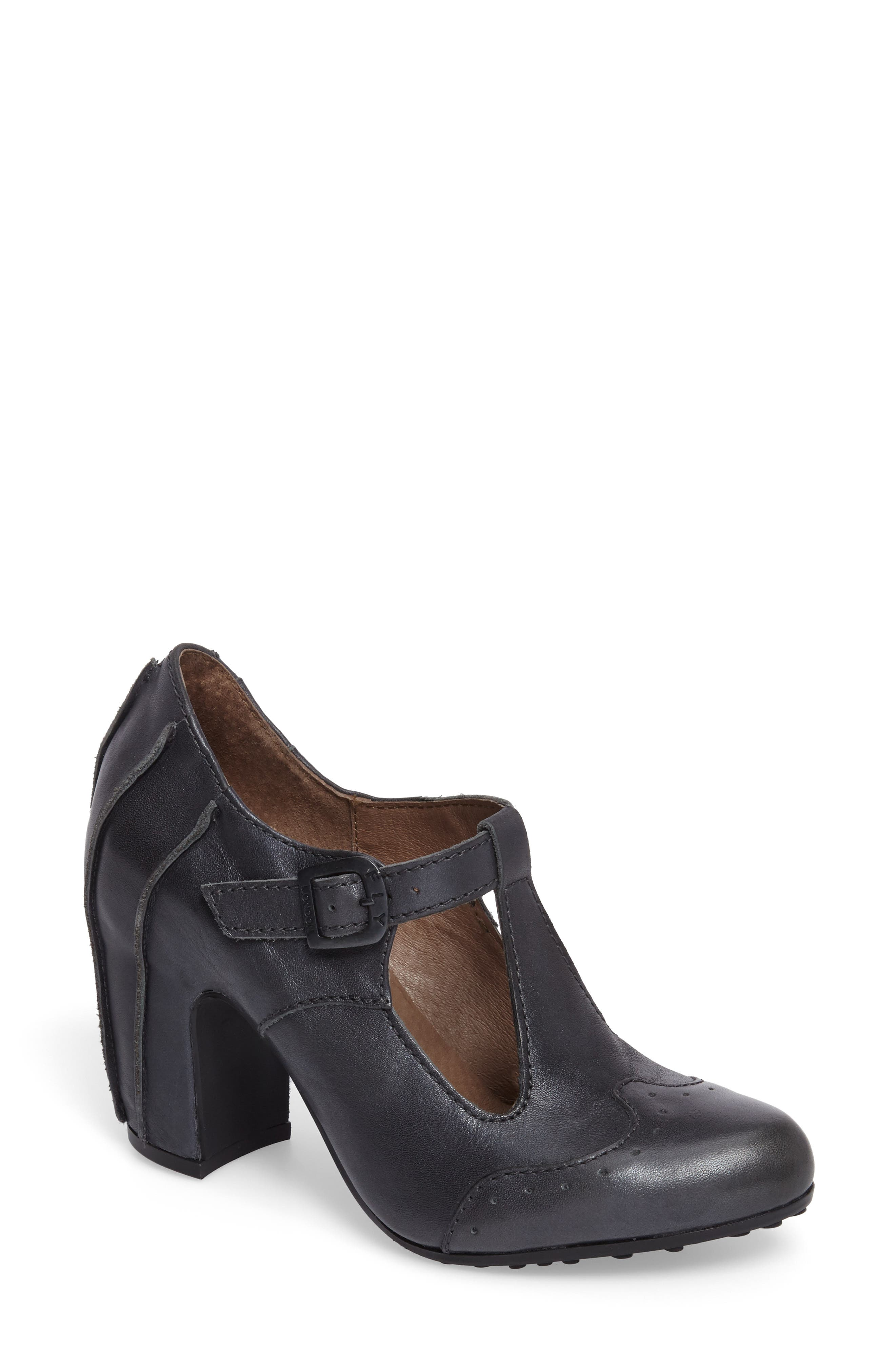 Alternate Image 1 Selected - Fly London Acer Pump (Women)