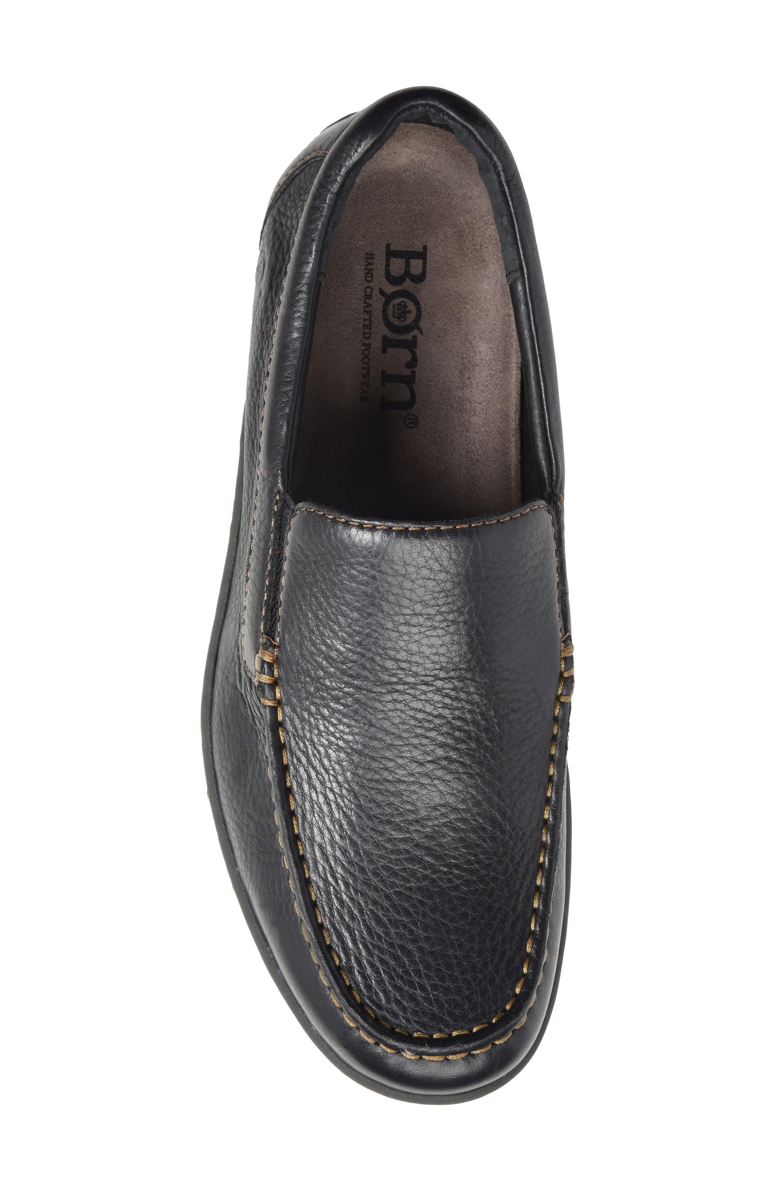 Alternate Image 4  - Børn Brompton Loafer (Men)