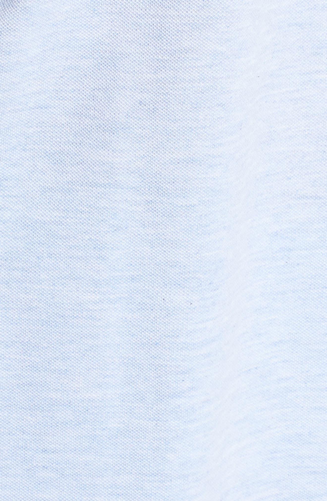 Alternate Image 6  - Lauren Ralph Lauren Long Pajamas