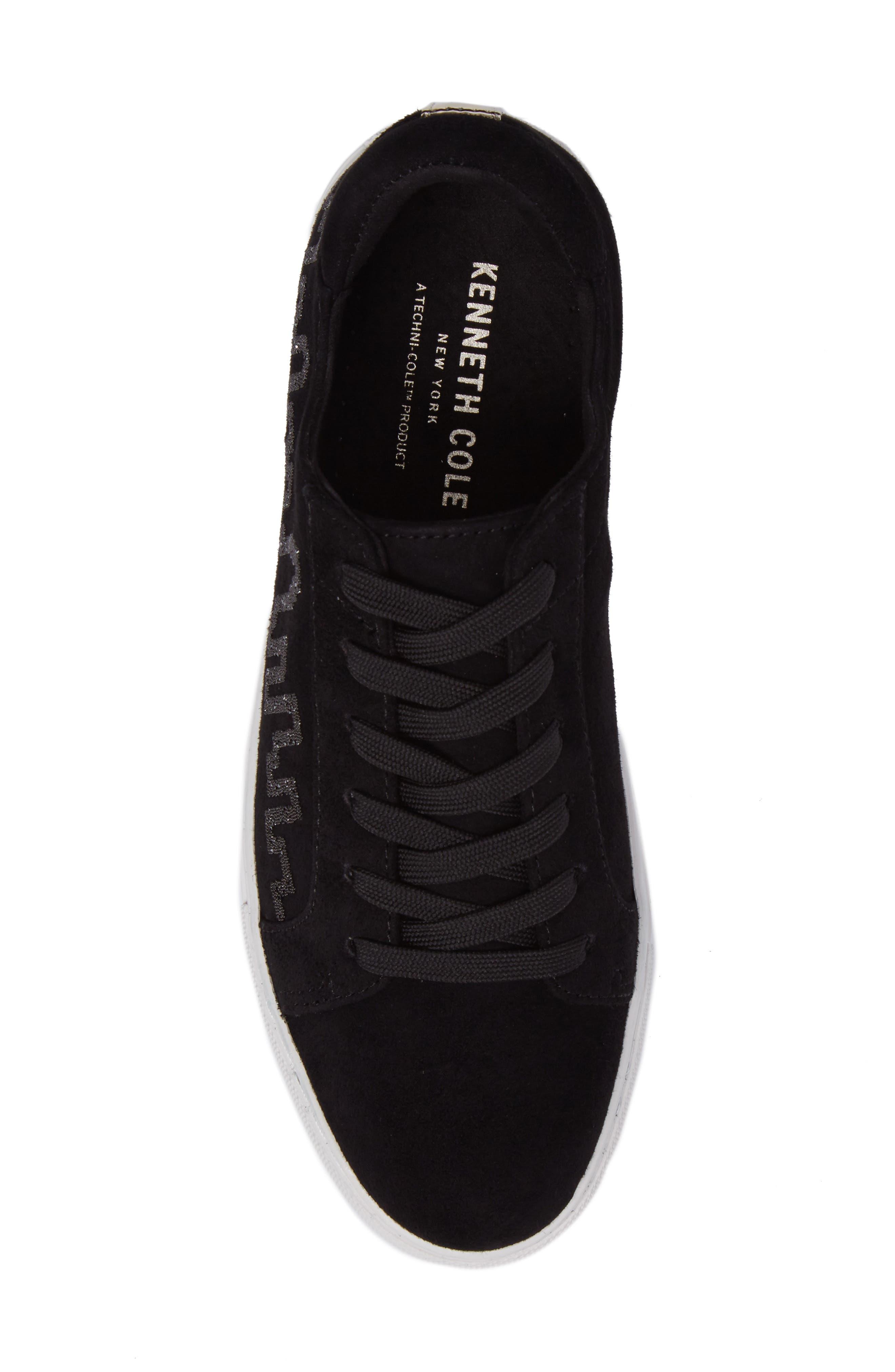 Alternate Image 5  - Kenneth Cole New York Kam Sky Techni-Cole™ Sneaker (Women)