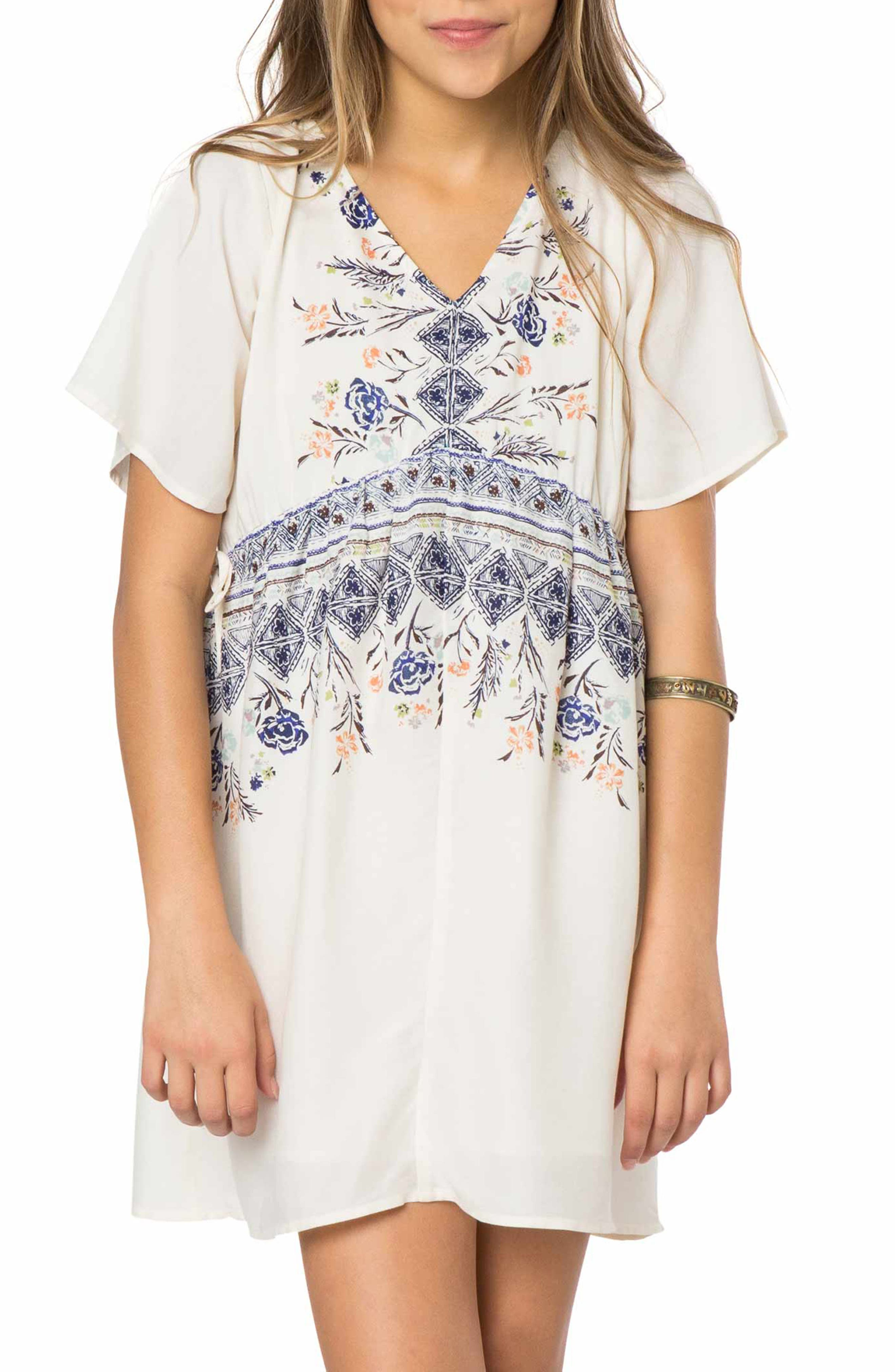 ONEILL Clover Woven Dress
