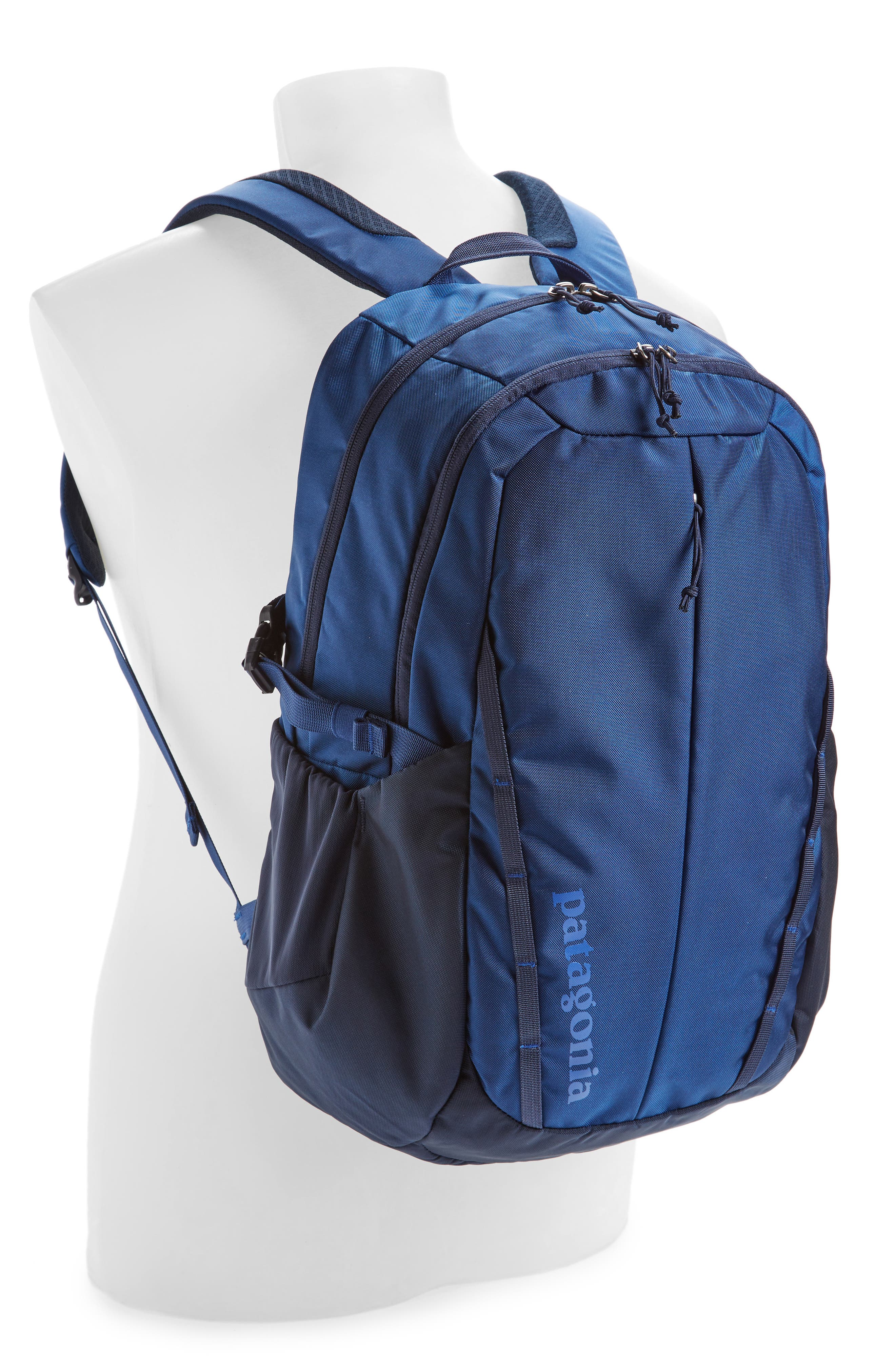 28L Refugio Backpack,                             Alternate thumbnail 2, color,                             Navy Blue