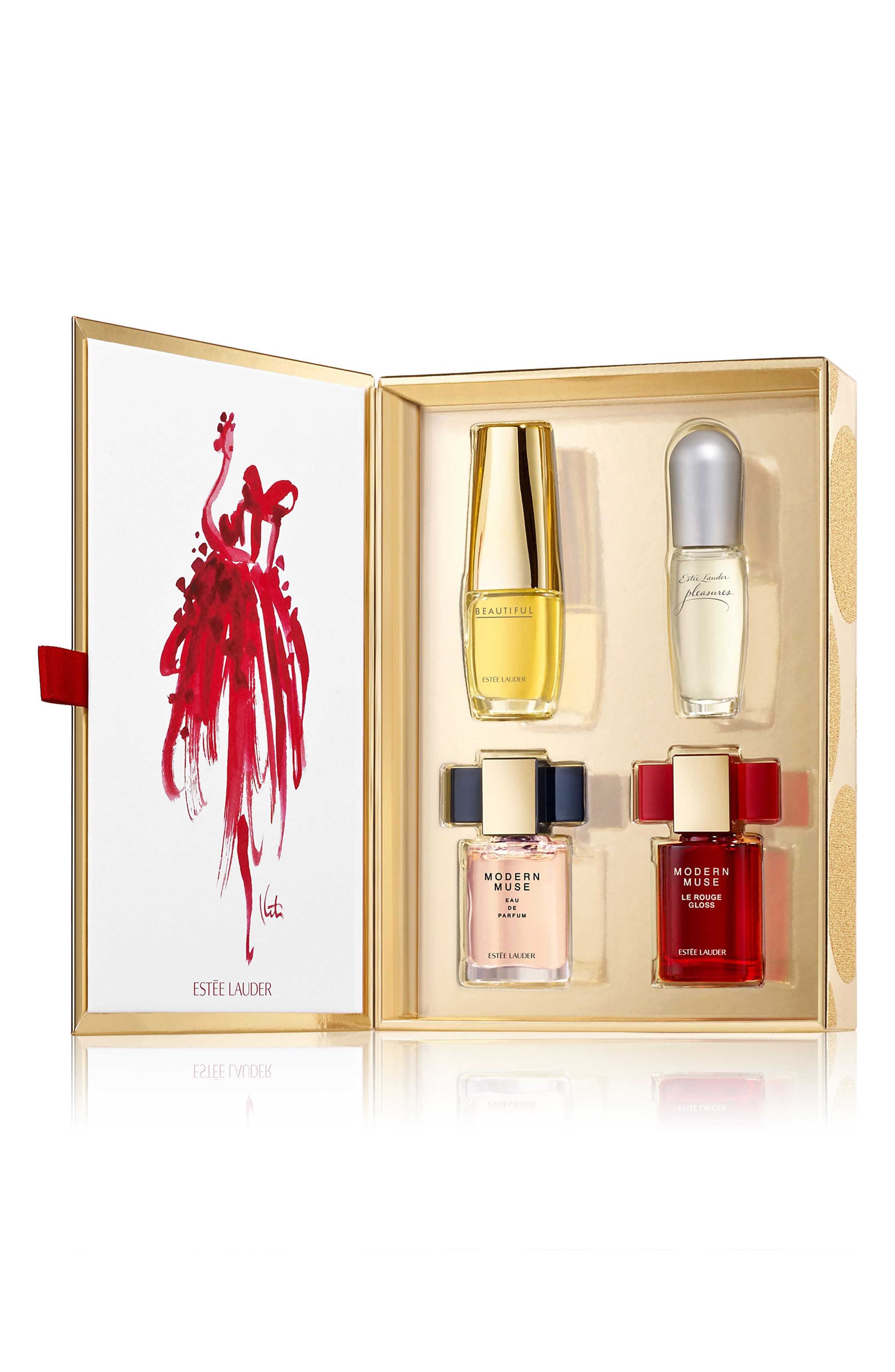 Estée Lauder Fragrance Treasures Set