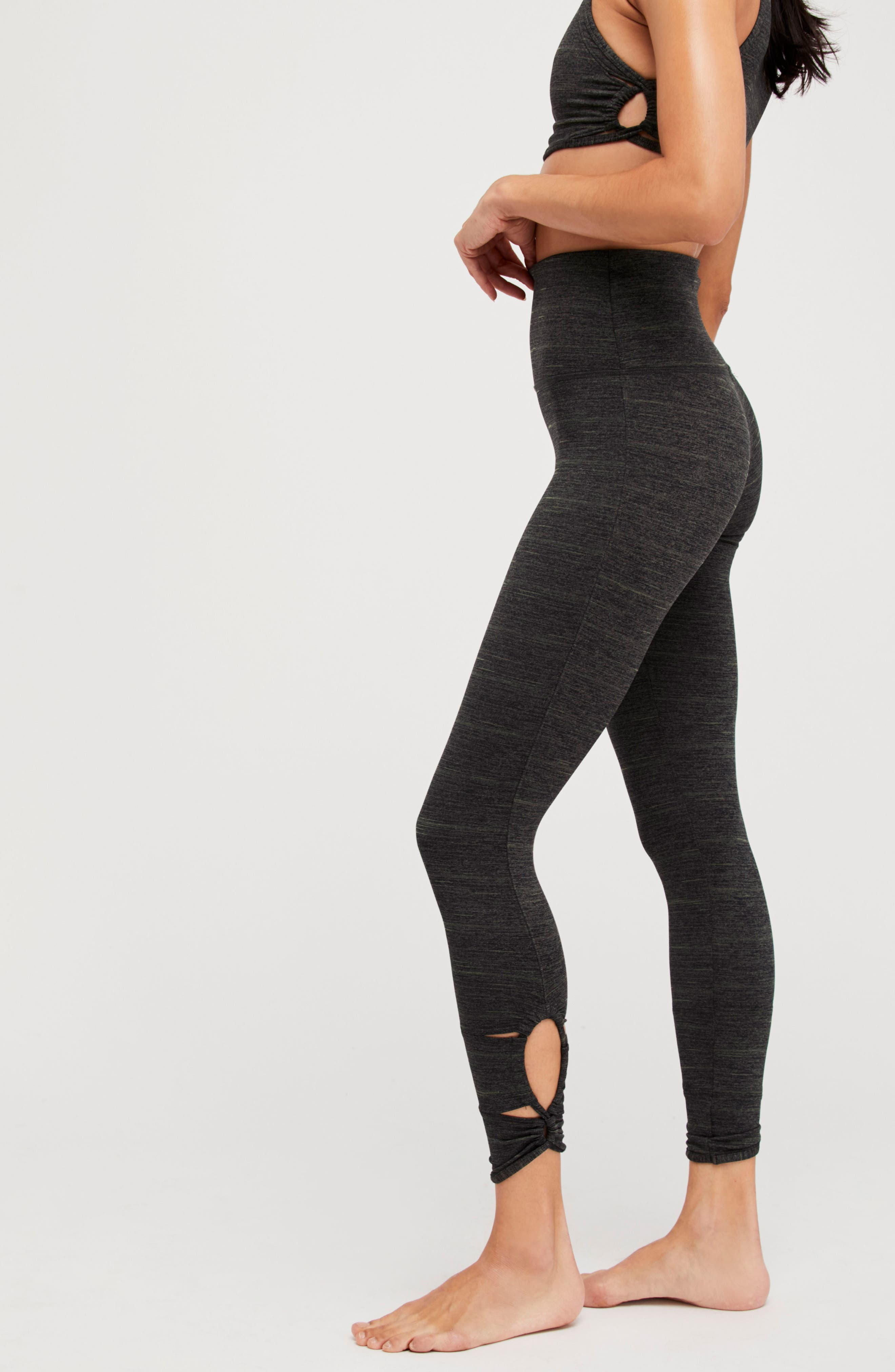 Alternate Image 2  - Free People FP Movement Revolve Leggings