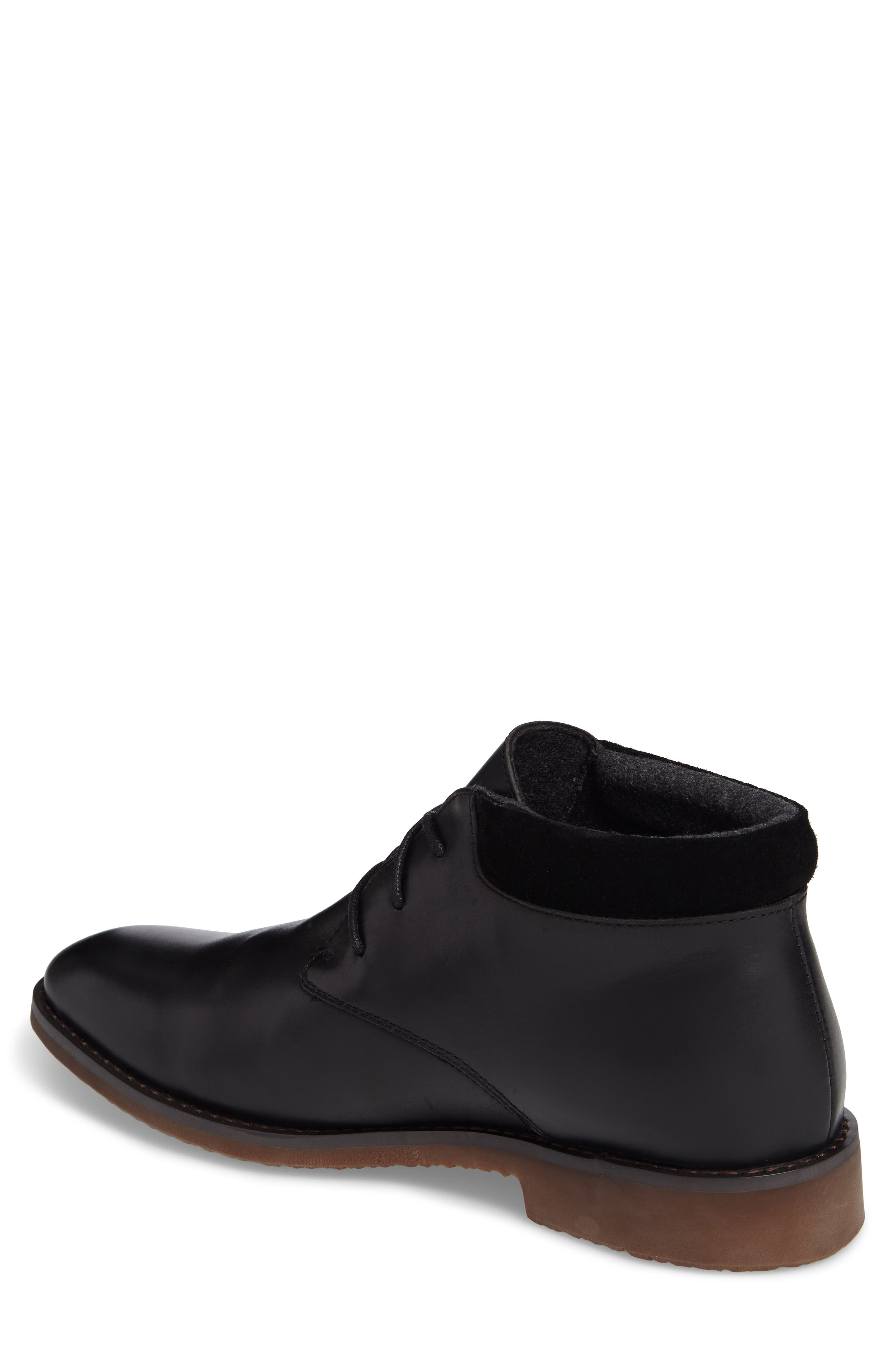 Alternate Image 2  - English Laundry Talbot Chukka Boot (Men)