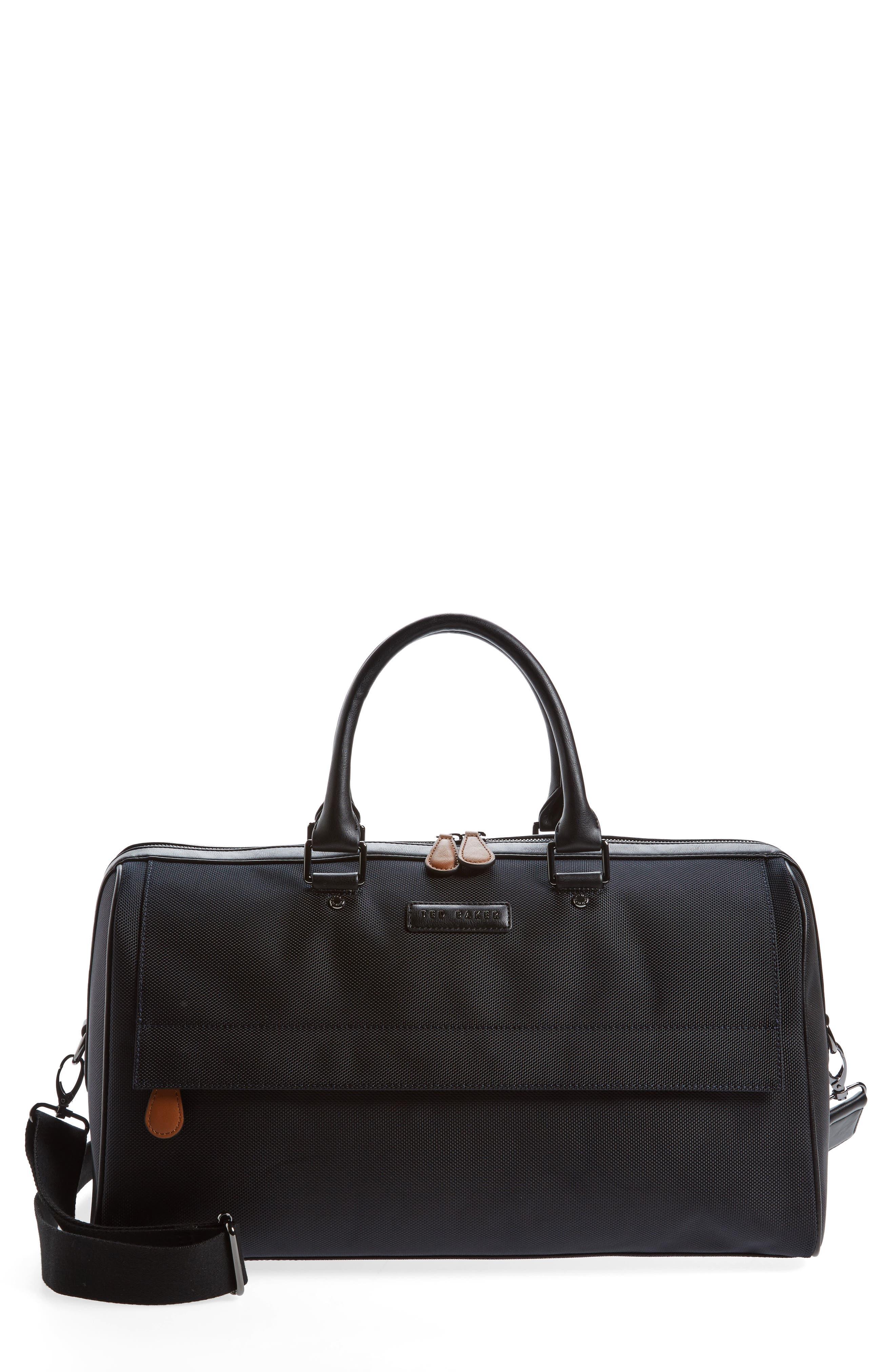 Ted Baker London Soylant Duffel Bag