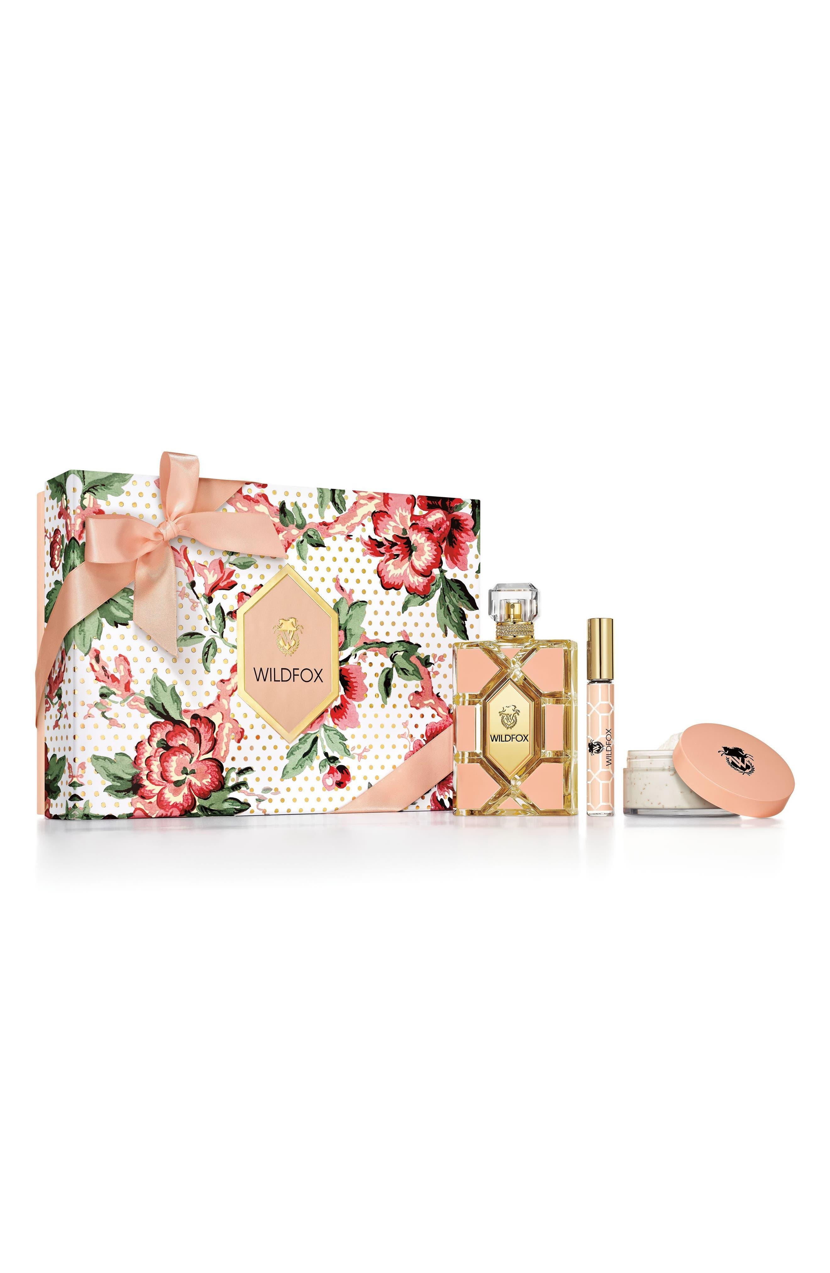 Alternate Image 1 Selected - Wildfox Eau de Parfum Set ($145 Value)