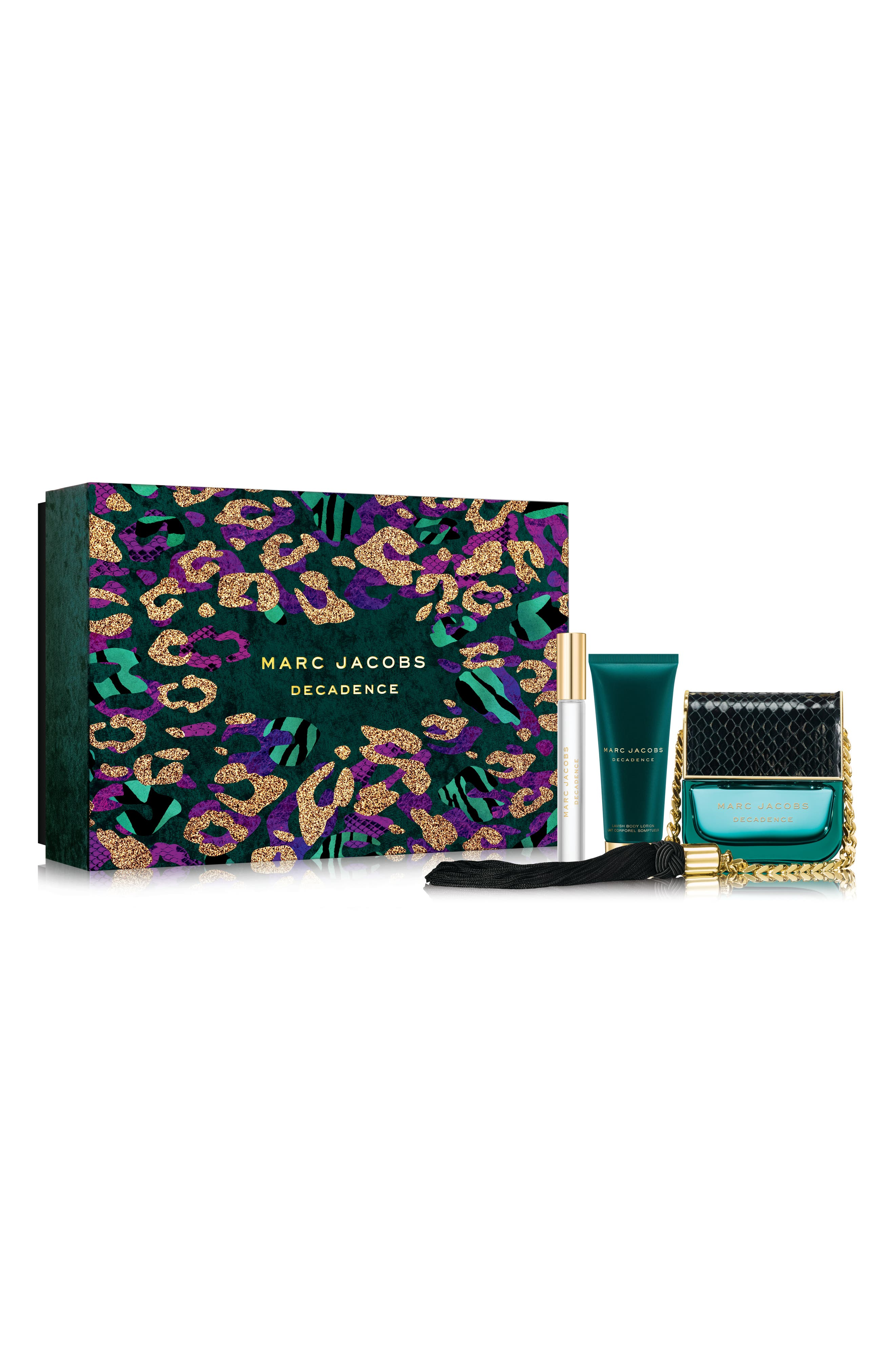 Alternate Image 1 Selected - MARC JACOBS Decadence Three-Piece Set ($177 Value)