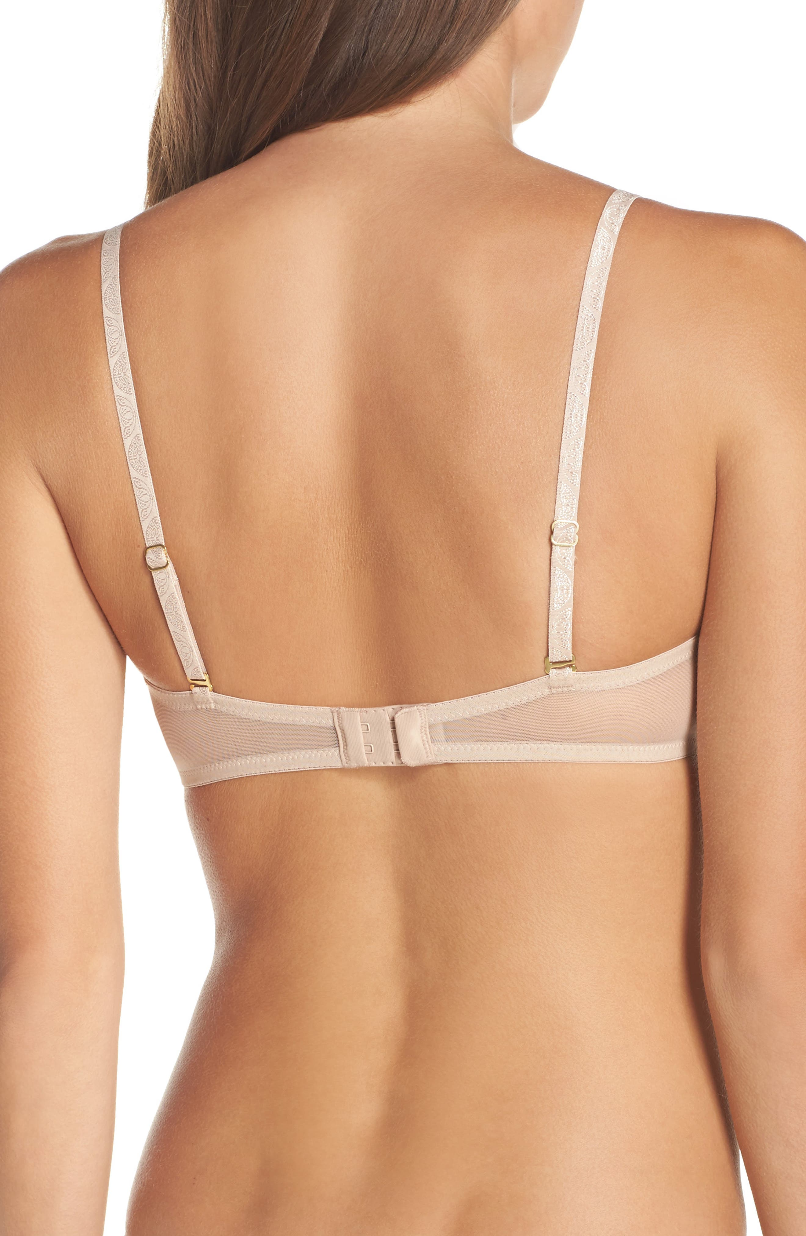 Alternate Image 2  - Natori Convertible Underwire Bra