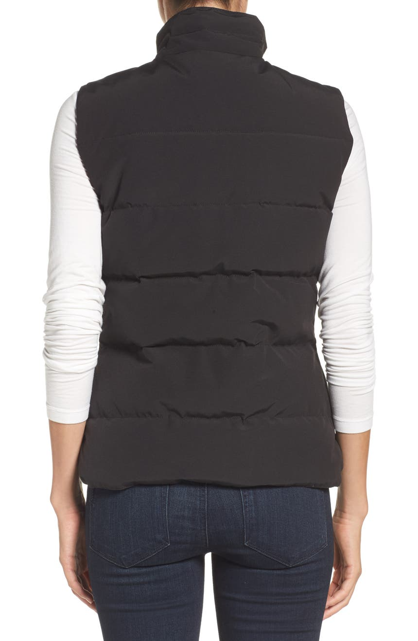 Canada Goose 'Freestyle' Slim Fit Down Vest (Online Only) | Nordstrom