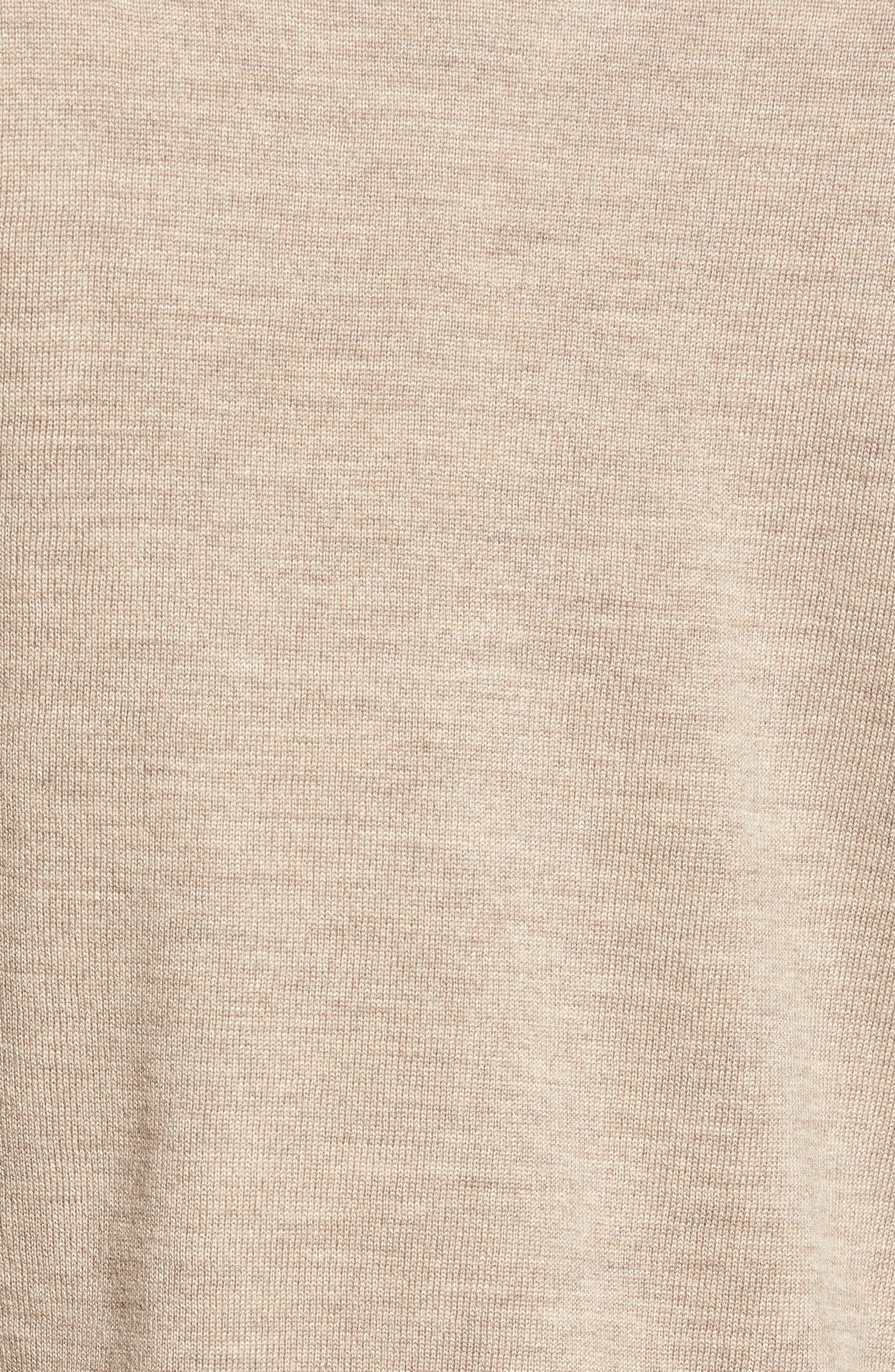 Merino Sweater,                             Alternate thumbnail 5, color,                             Astro