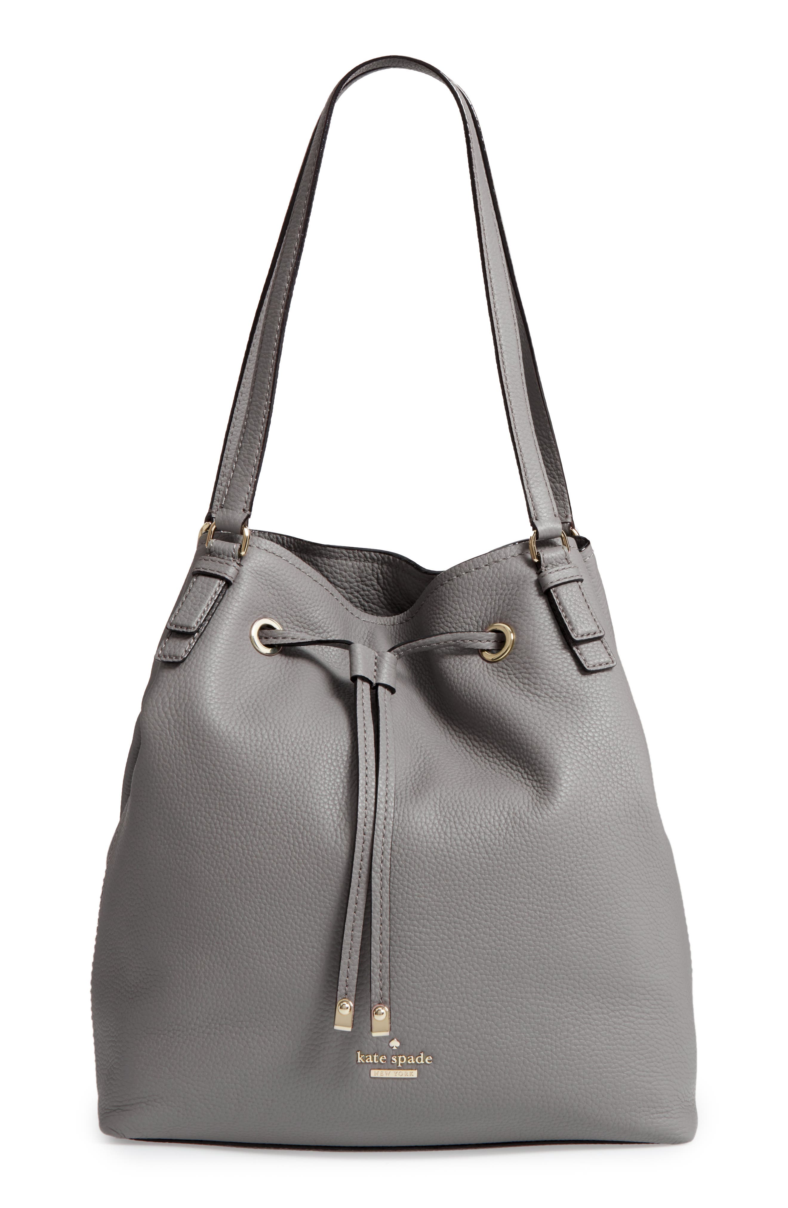 Alternate Image 1 Selected - kate spade new york jackson street - arianna tote (Nordstrom Exclusive)