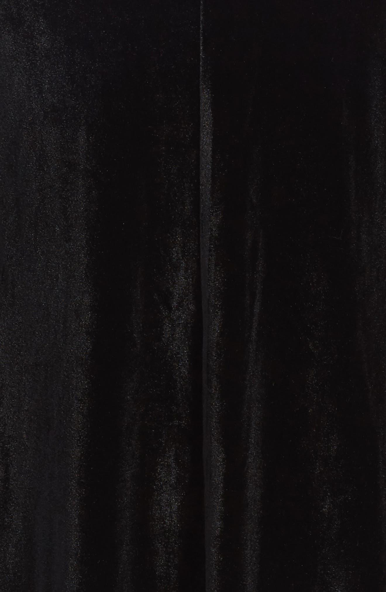 Alternate Image 3  - Miss Behave Barbara Dress (Big Girls)