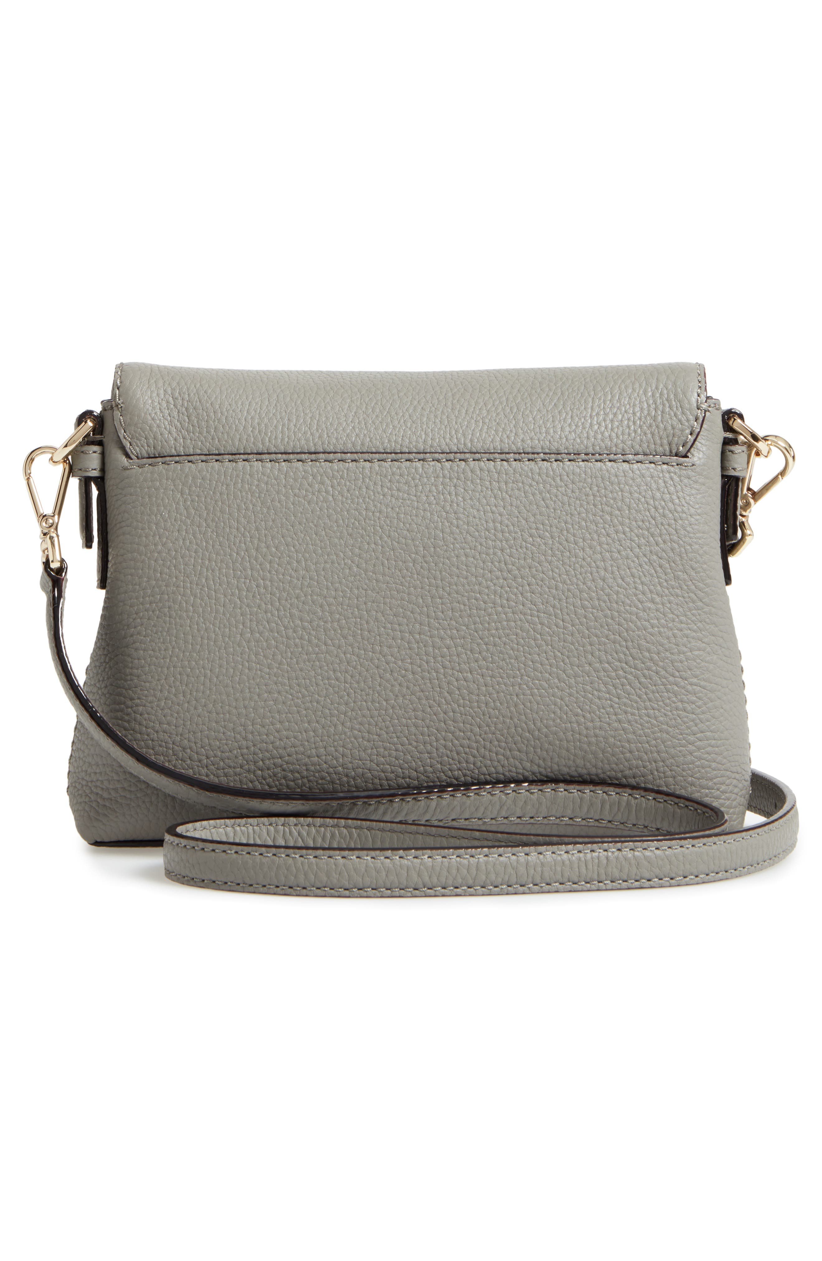 Alternate Image 2  - kate spade new york jackson street harlyn leather crossbody bag