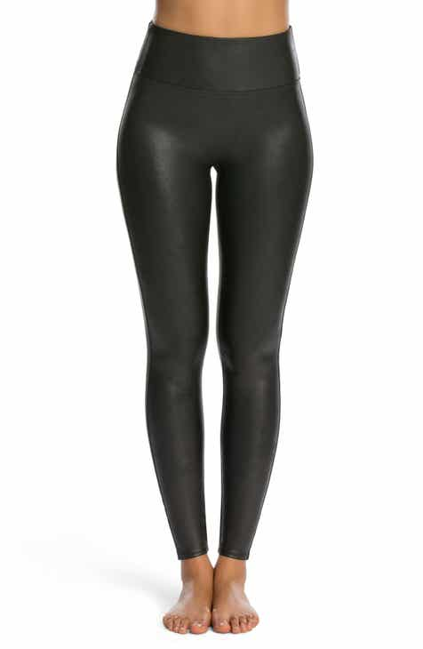 6213499342 SPANX® Faux Leather Leggings