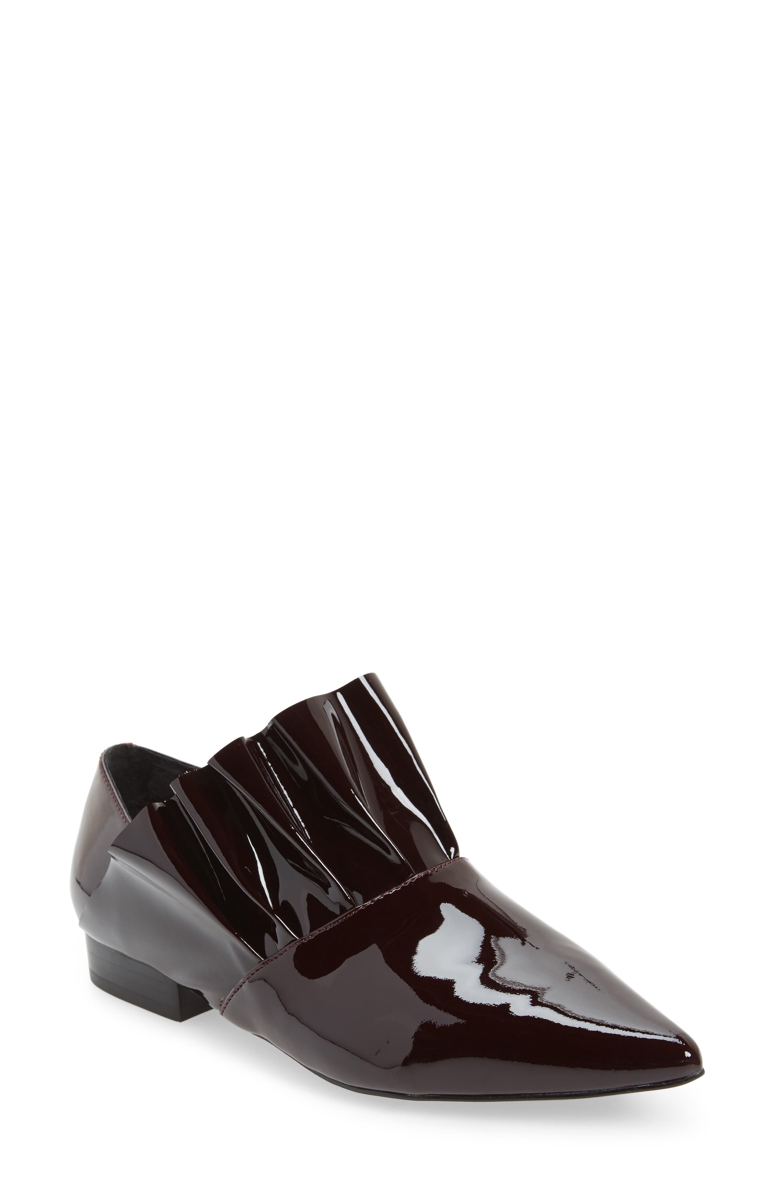 E8 by Miista Spencer Ruffle Loafer